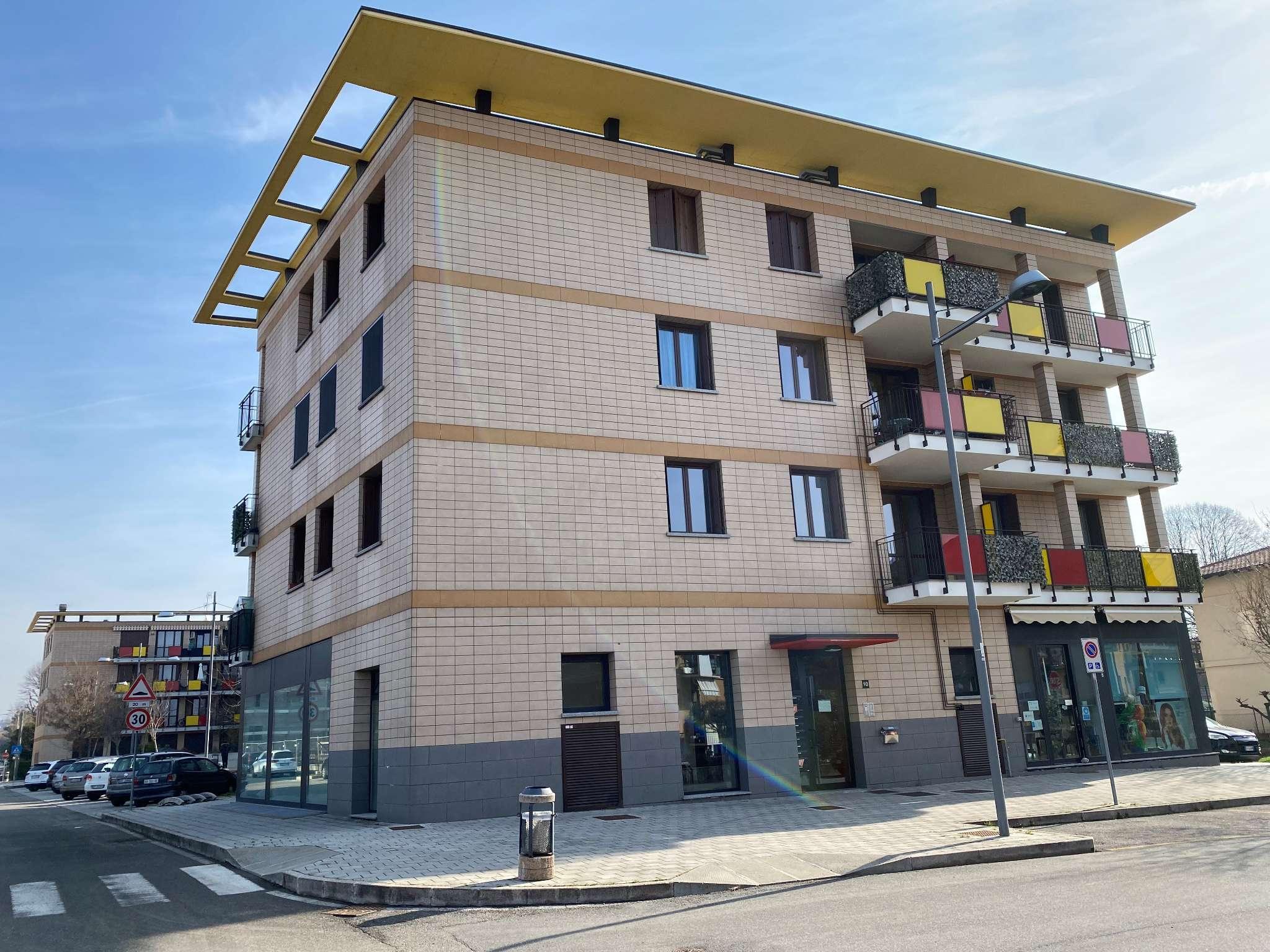 Appartamento in vendita a Somma Lombardo, 2 locali, prezzo € 138.750   PortaleAgenzieImmobiliari.it