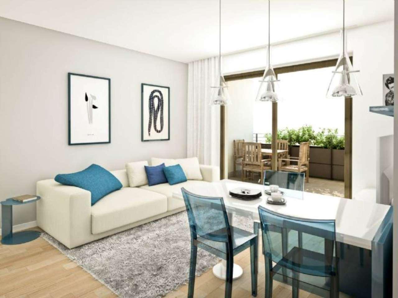 Appartamento in vendita a Solaro, 2 locali, prezzo € 163.000 | PortaleAgenzieImmobiliari.it