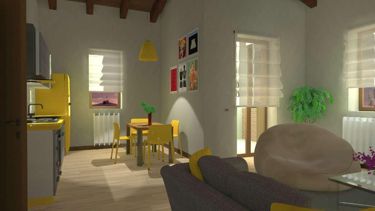Appartamento in vendita Rif. 8862609