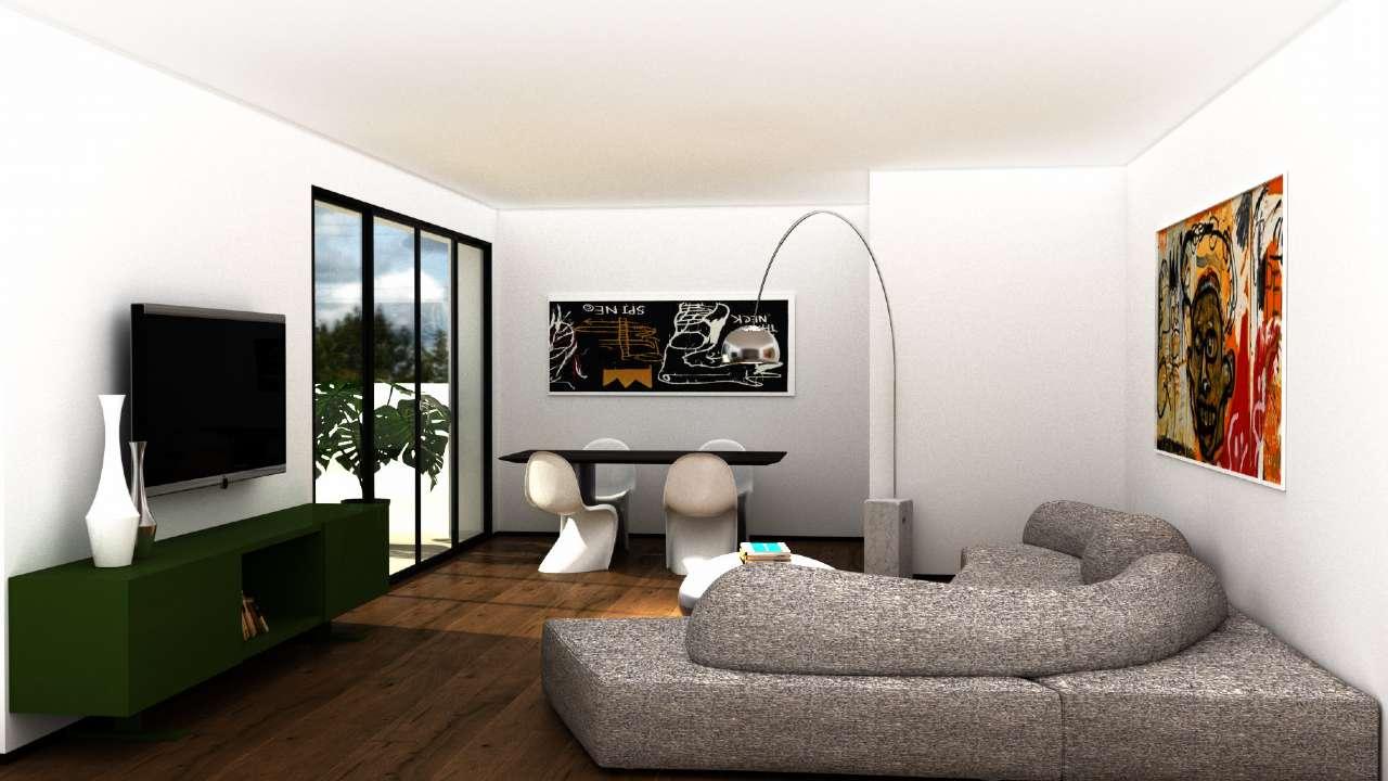 Appartamento in vendita a San Lazzaro di Savena, 4 locali, prezzo € 395.000 | PortaleAgenzieImmobiliari.it
