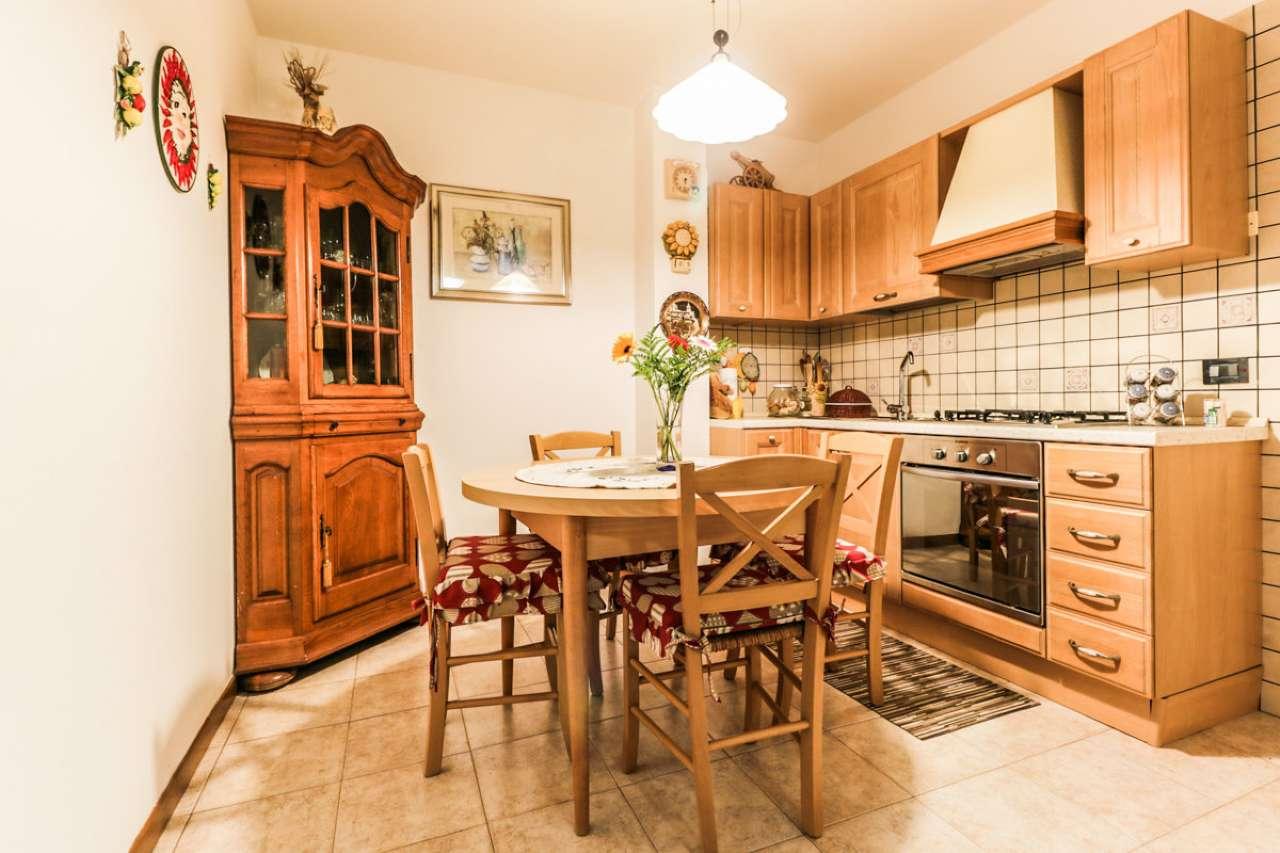 Soluzione Semindipendente in vendita a Monterenzio, 5 locali, prezzo € 229.000   CambioCasa.it