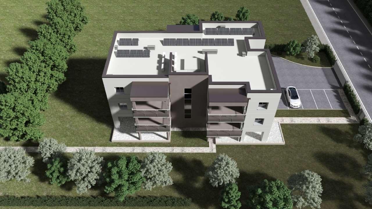 Appartamento in vendita a Castel Maggiore, 3 locali, prezzo € 246.000 | PortaleAgenzieImmobiliari.it
