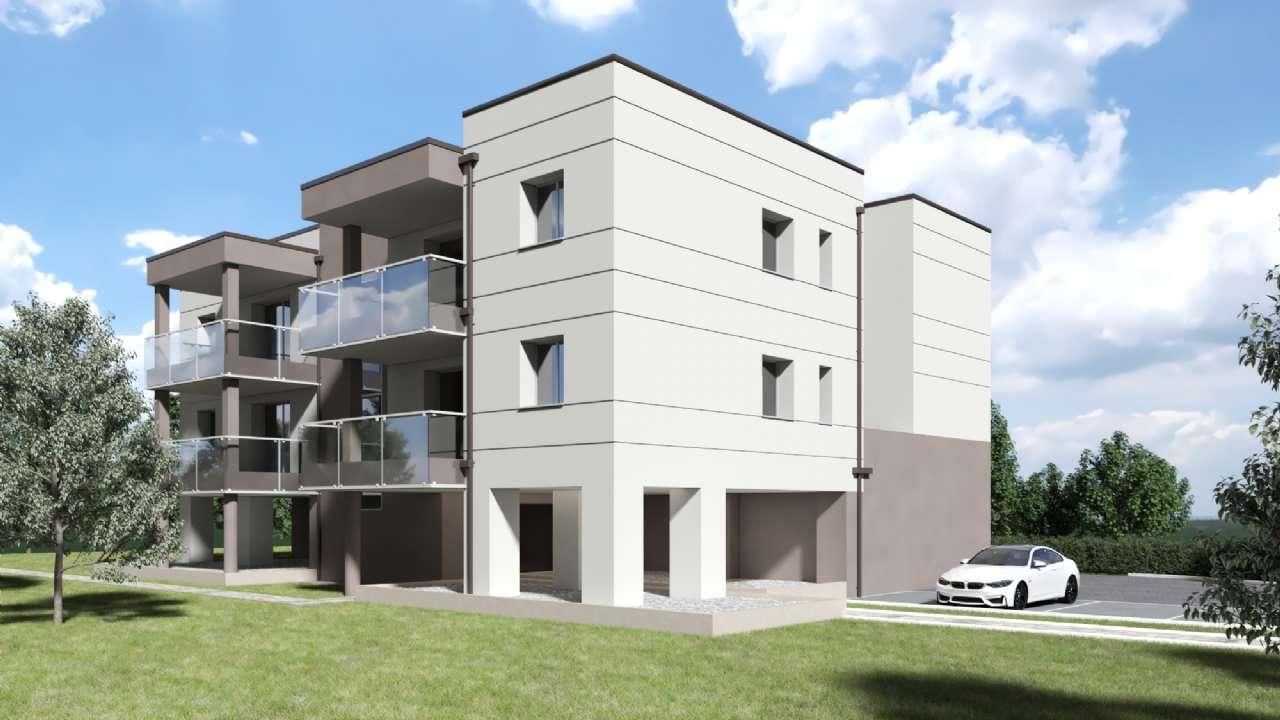 Appartamento in vendita a Castel Maggiore, 5 locali, prezzo € 302.000 | PortaleAgenzieImmobiliari.it