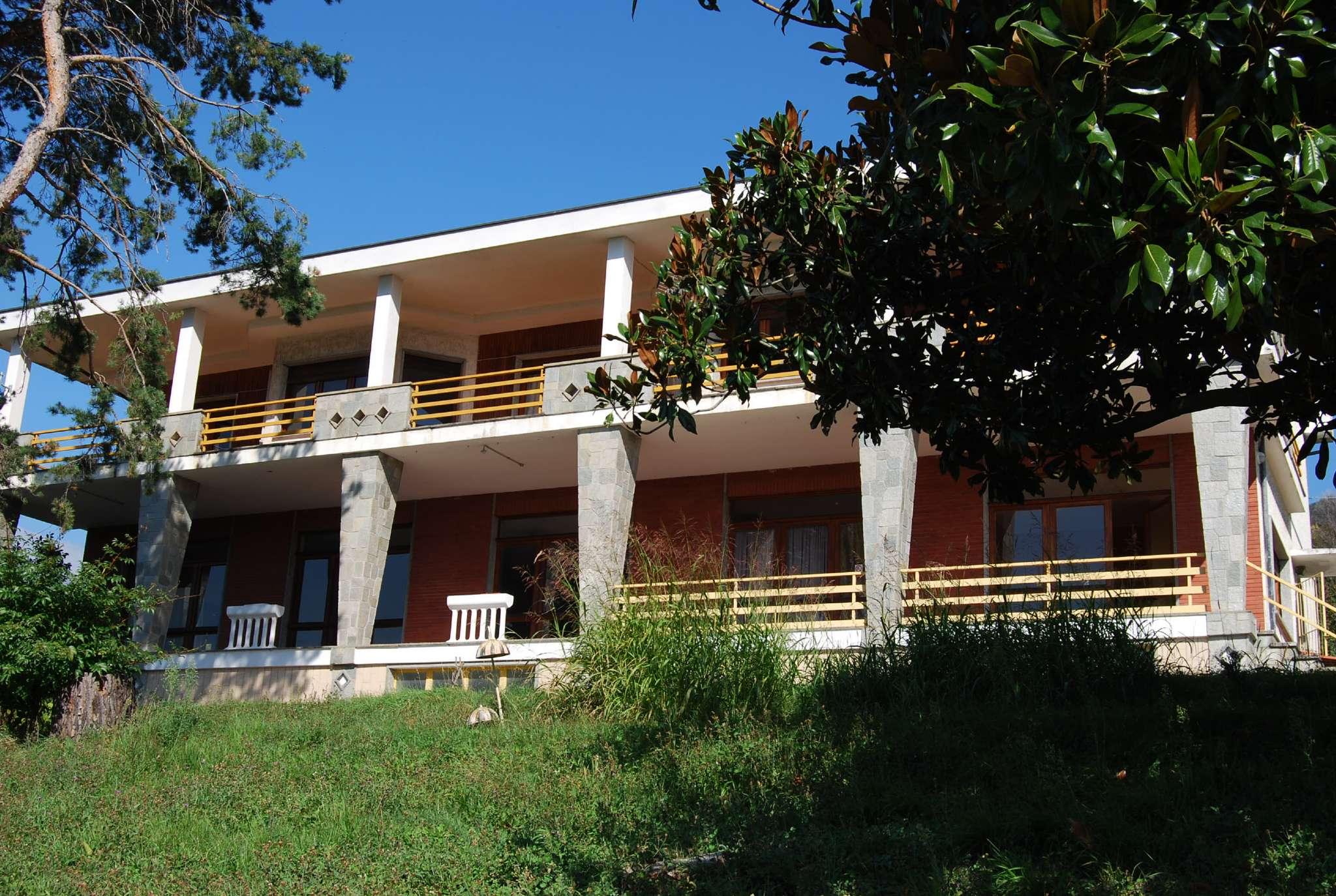 Casa Indipendente da ristrutturare in vendita Rif. 8489925