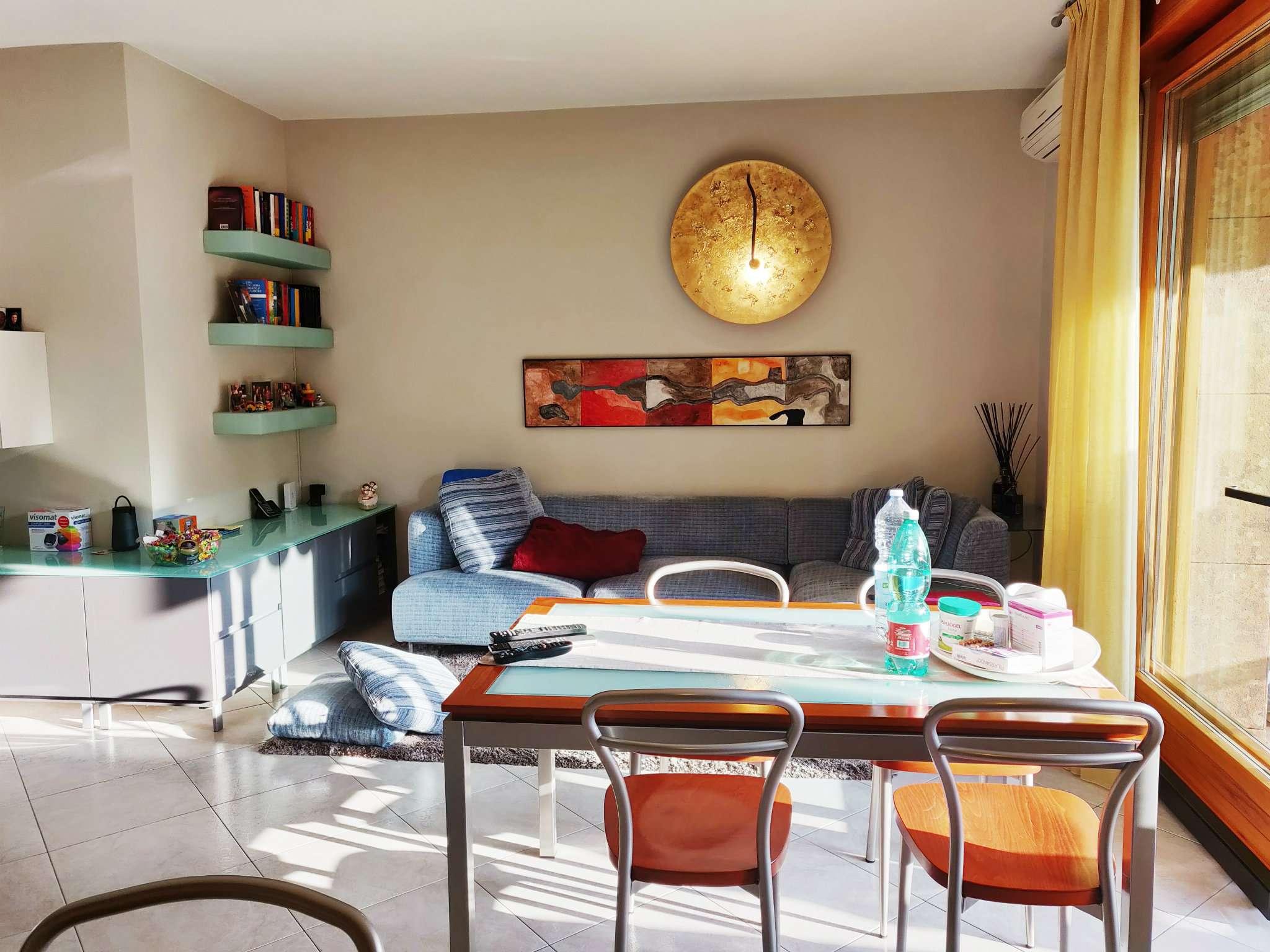 Appartamento in vendita a Nembro, 4 locali, prezzo € 189.000 | PortaleAgenzieImmobiliari.it
