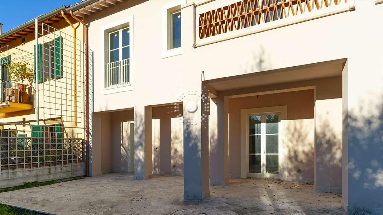 Villetta a schiera in vendita Rif. 8576742