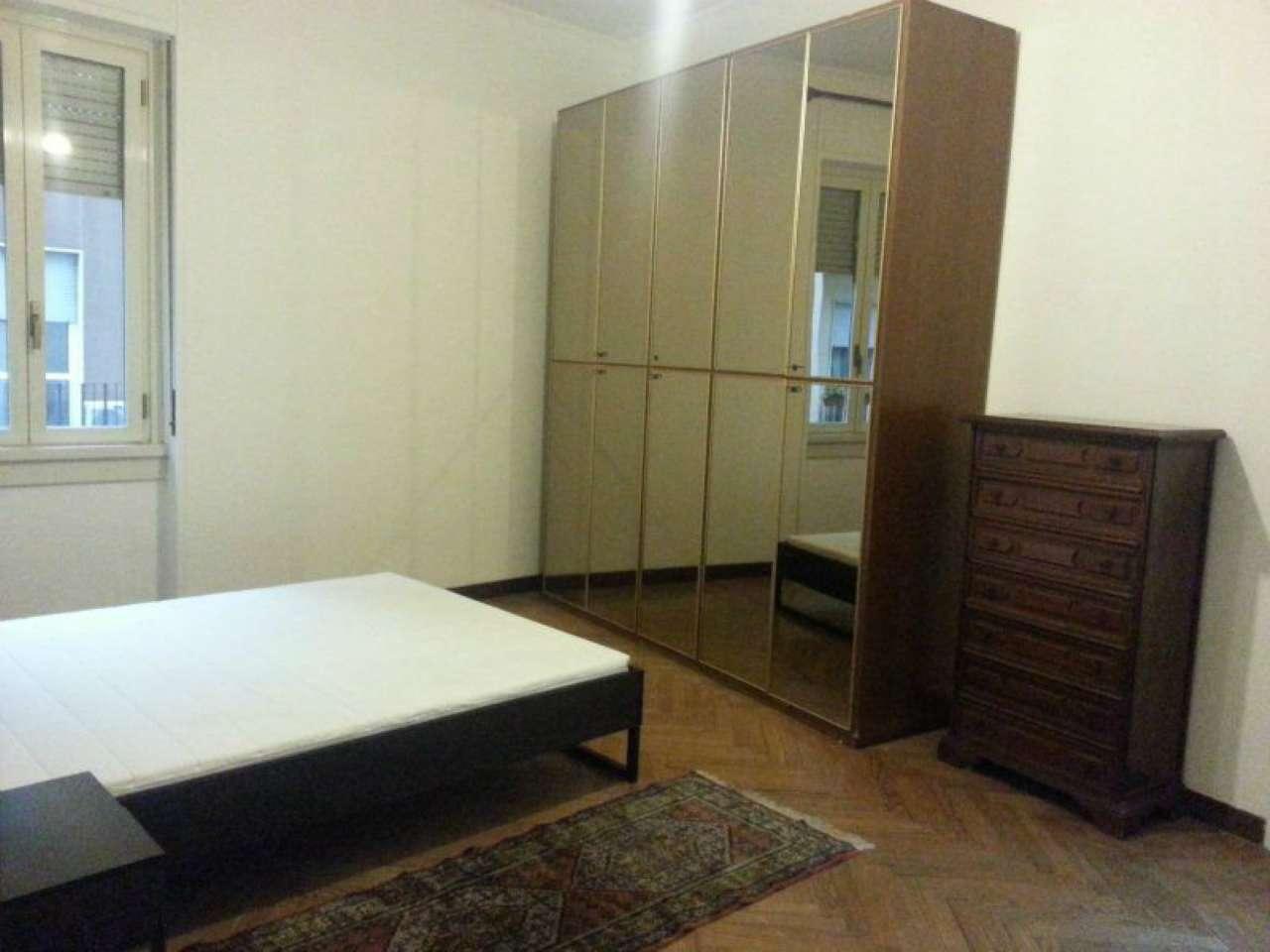Stanza / posto letto in buone condizioni arredato in affitto Rif. 9393951