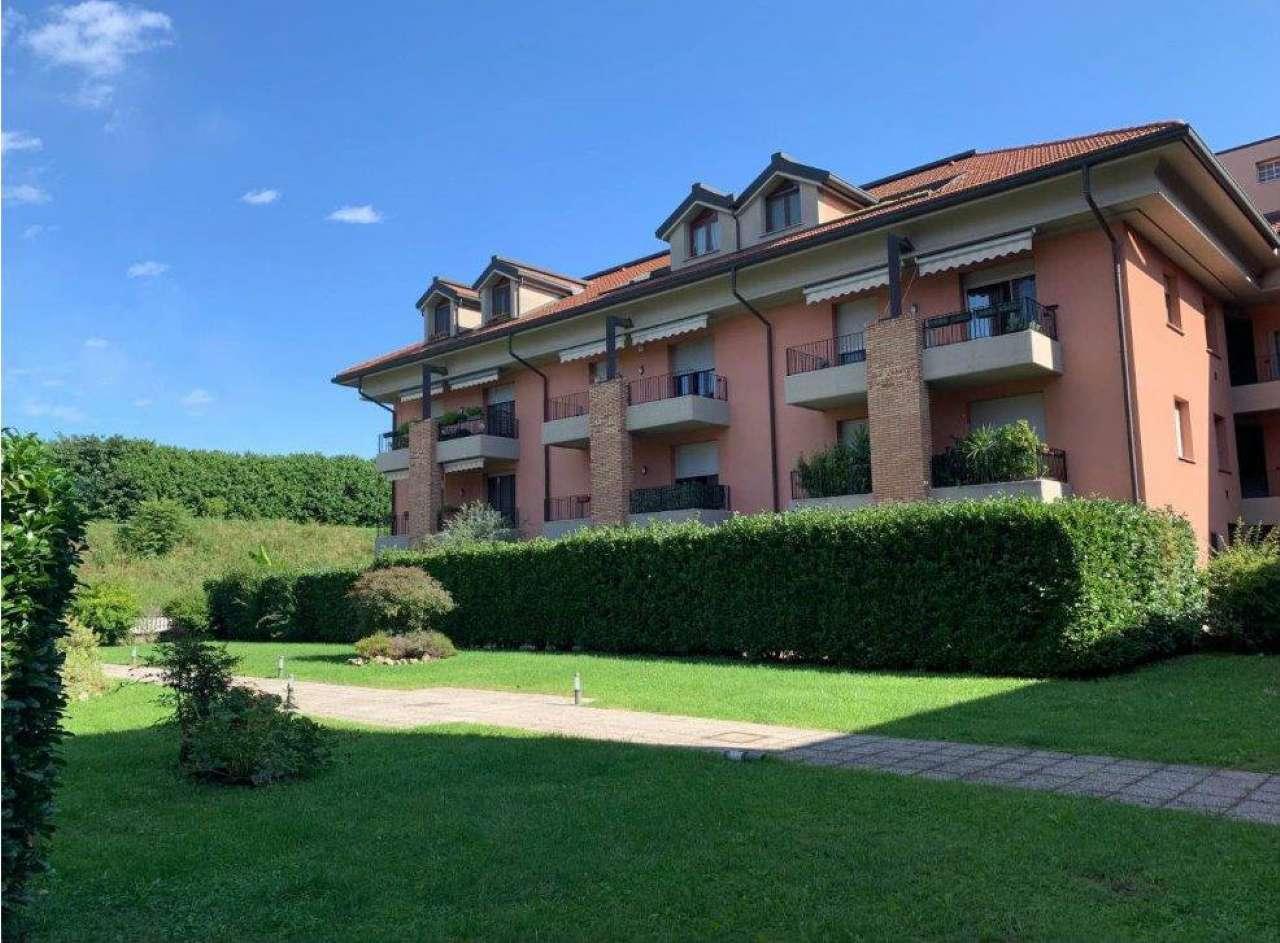 Appartamento in vendita a Rho, 2 locali, prezzo € 190.000   PortaleAgenzieImmobiliari.it