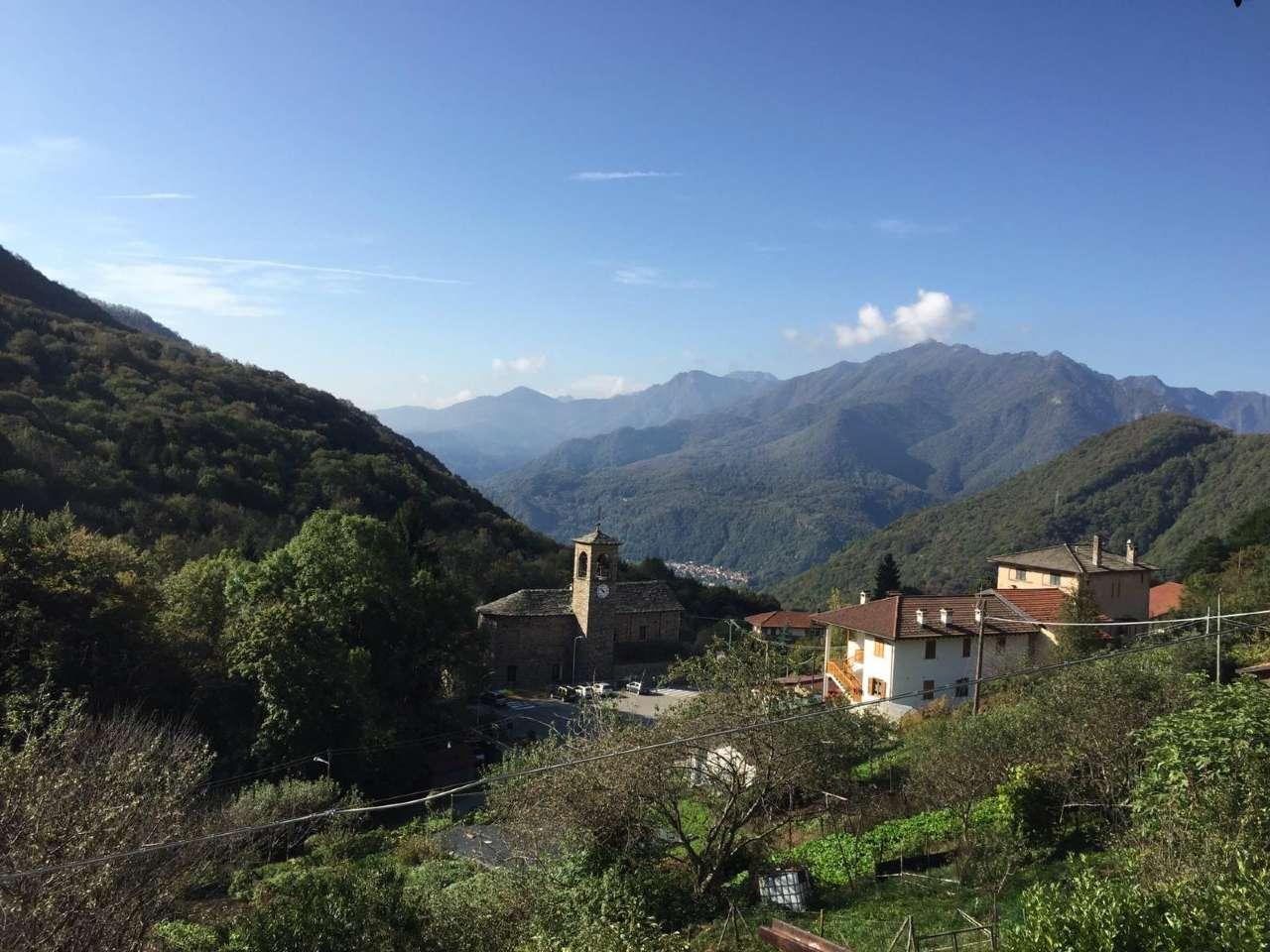 Appartamento in vendita a Varallo, 4 locali, prezzo € 158.000   CambioCasa.it