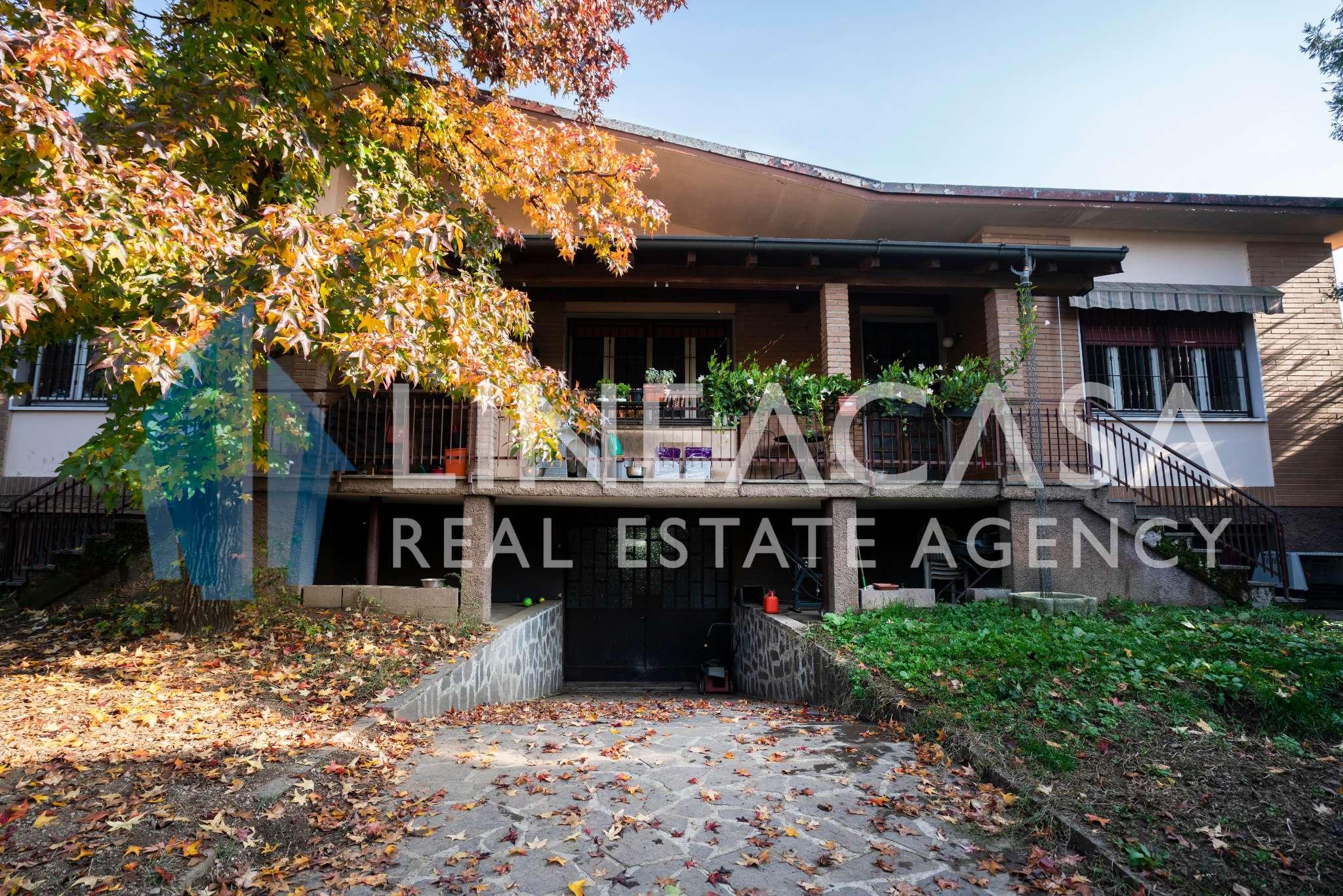 Villa in vendita a Buscate, 6 locali, prezzo € 290.000   PortaleAgenzieImmobiliari.it
