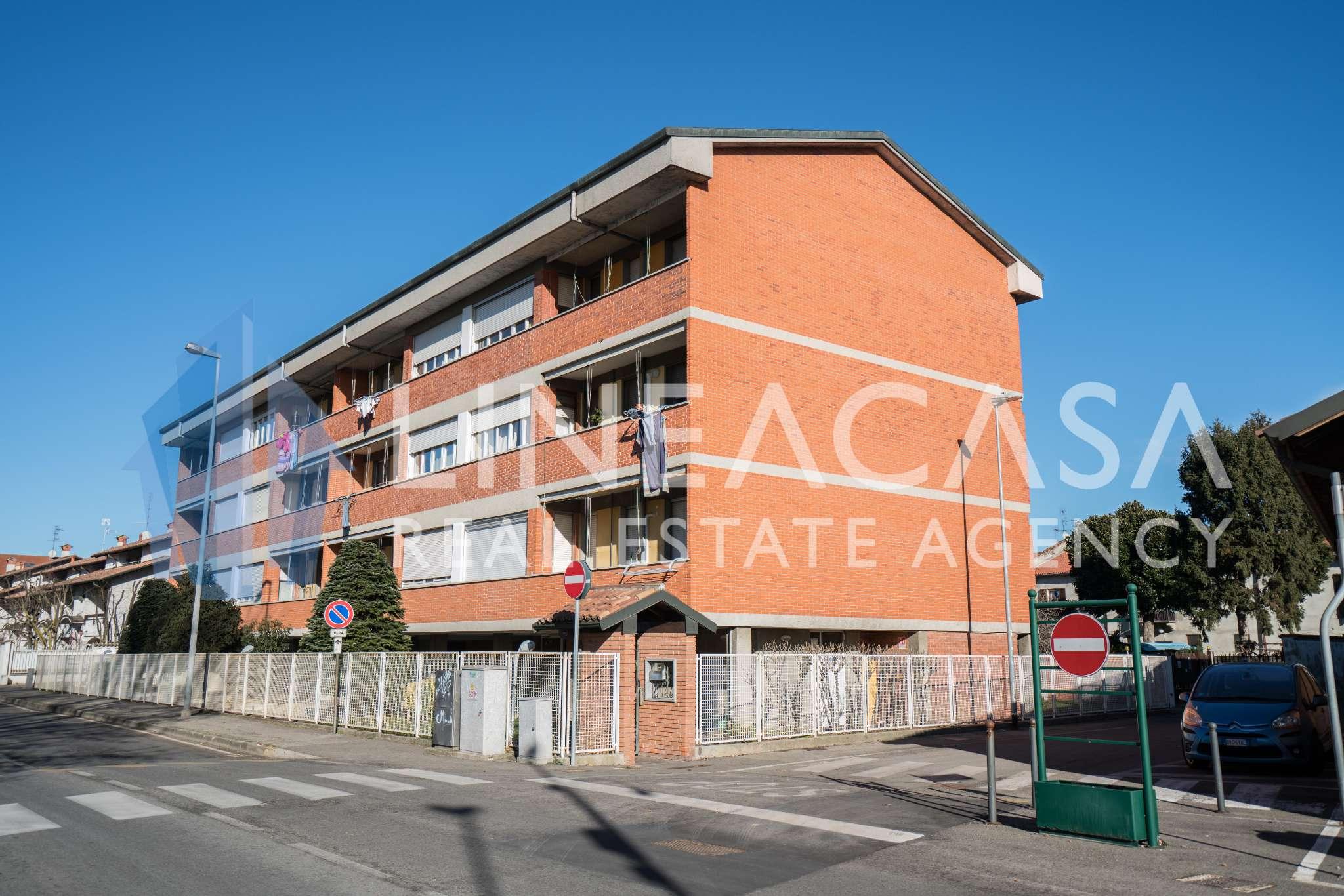 Appartamento in vendita a Albairate, 4 locali, prezzo € 150.000 | CambioCasa.it