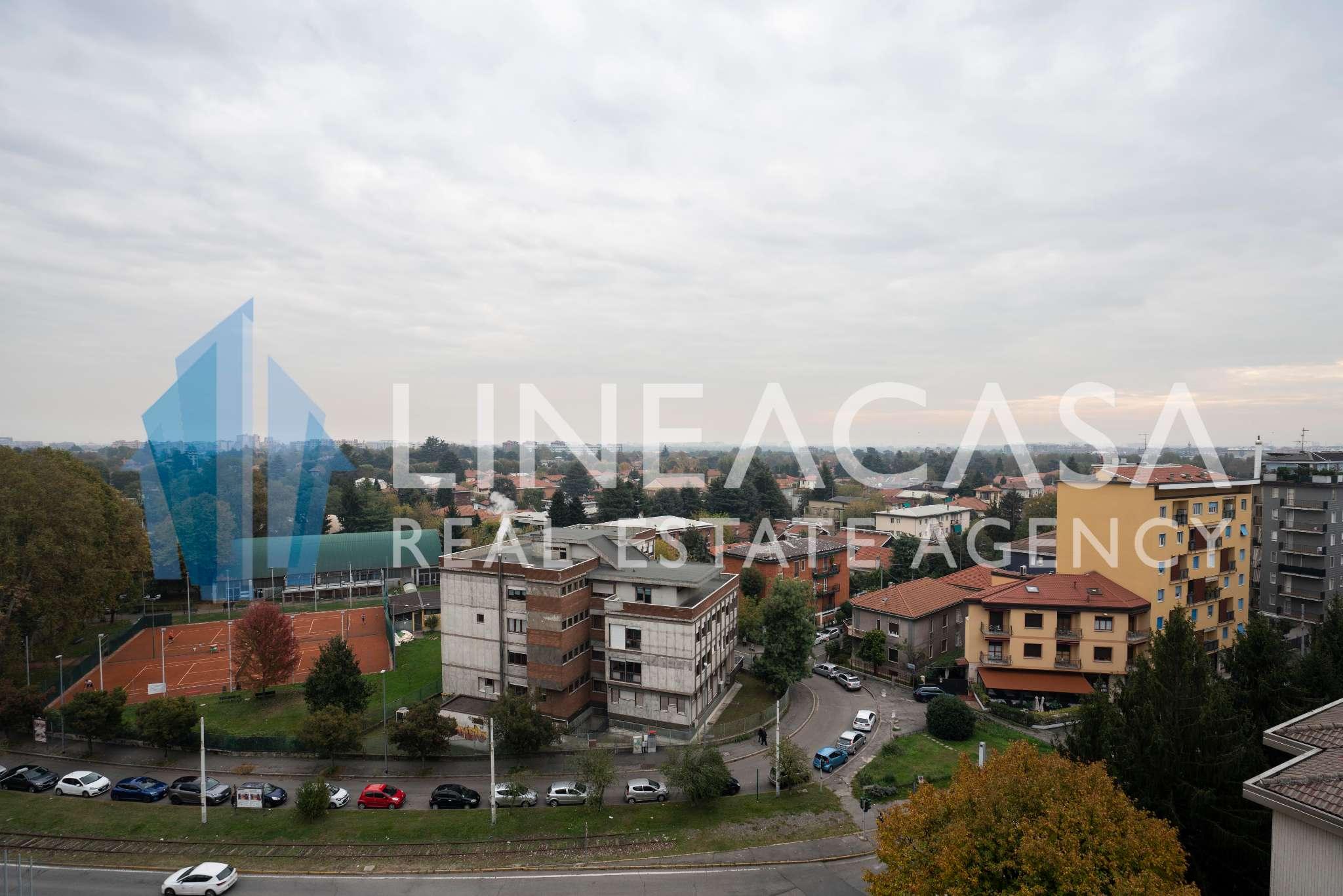 Appartamento in vendita a Cusano Milanino, 3 locali, prezzo € 198.000 | CambioCasa.it