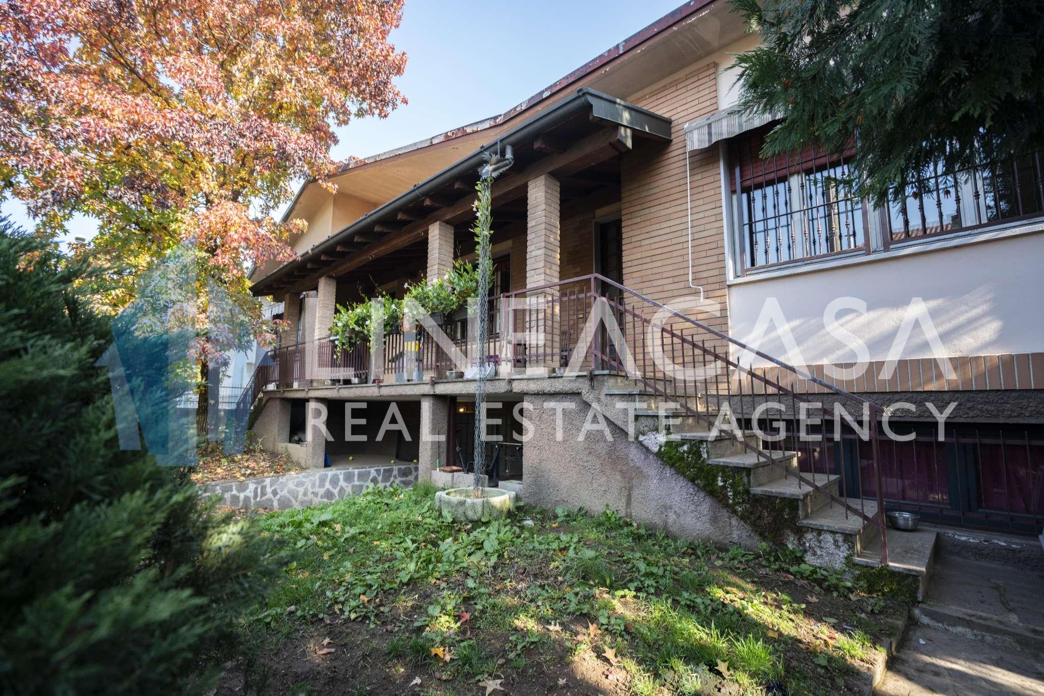 Villa in vendita a Buscate, 6 locali, prezzo € 280.000   PortaleAgenzieImmobiliari.it
