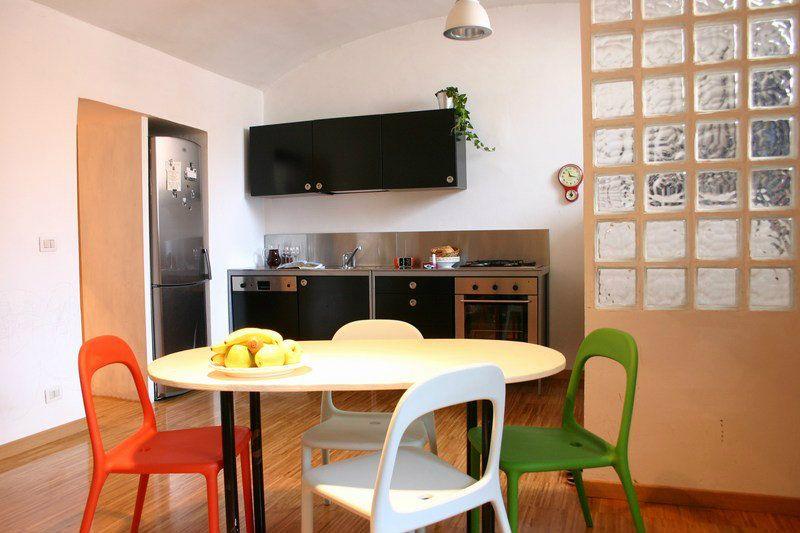 Loft / Openspace in vendita a Roma, 3 locali, zona Zona: 10 . Pigneto, Largo Preneste, prezzo € 120.000 | CambioCasa.it
