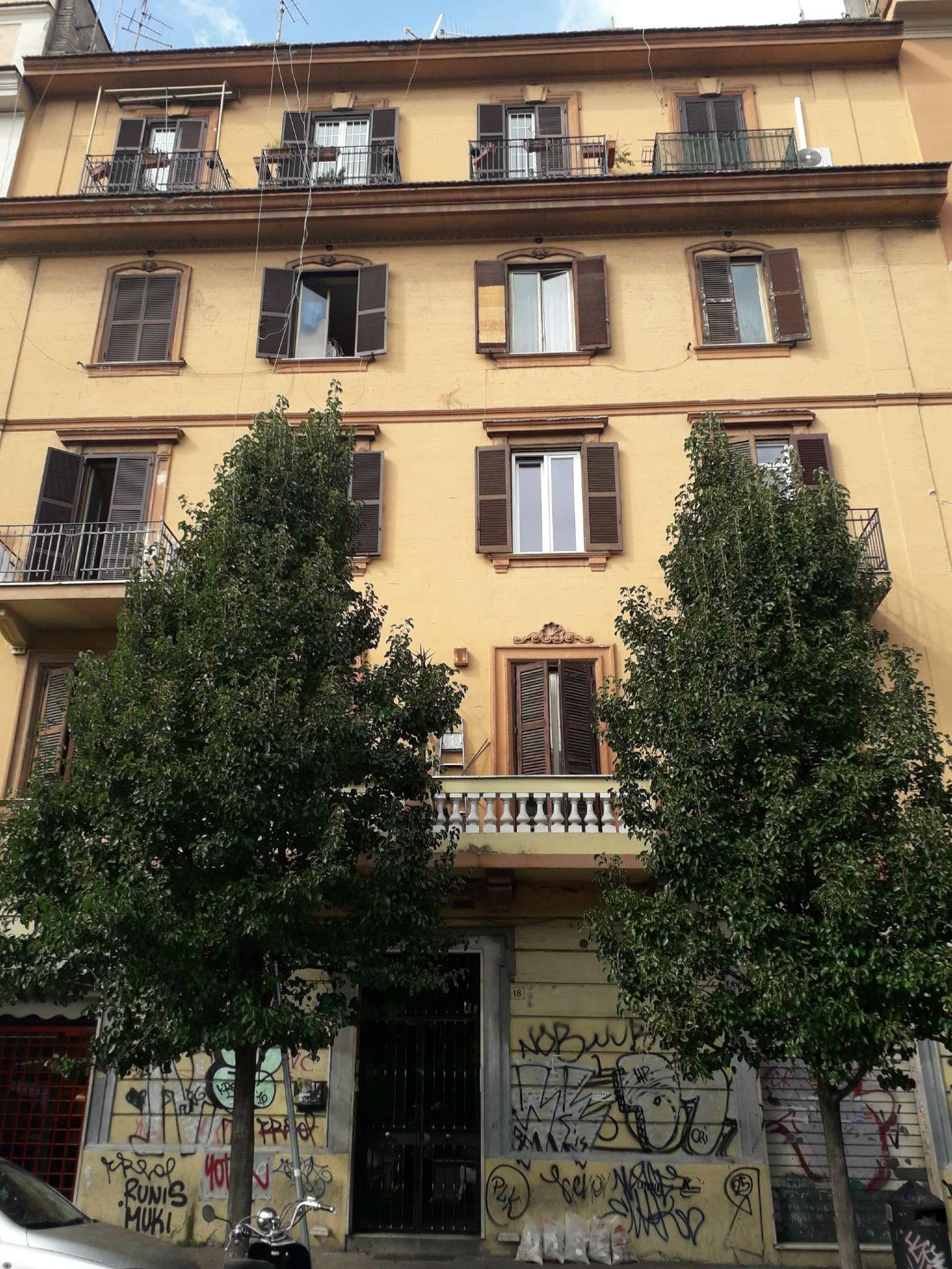 Appartamento Pigneto Roma