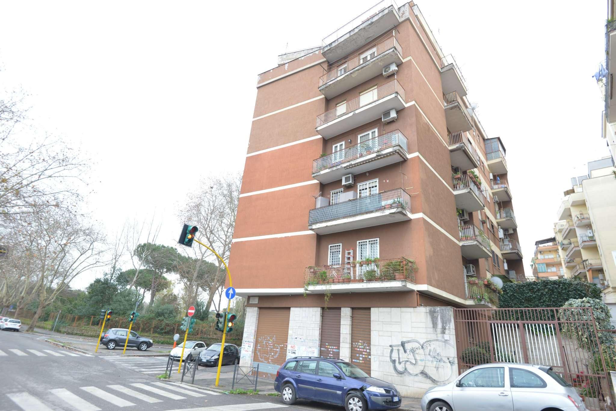 Appartamento in vendita a Roma, 9999 locali, zona Zona: 9 . Prenestino, Collatino, Tor Sapienza, Torre Spaccata, Tor Tre Teste, Torre Maura, prezzo € 163.000   CambioCasa.it
