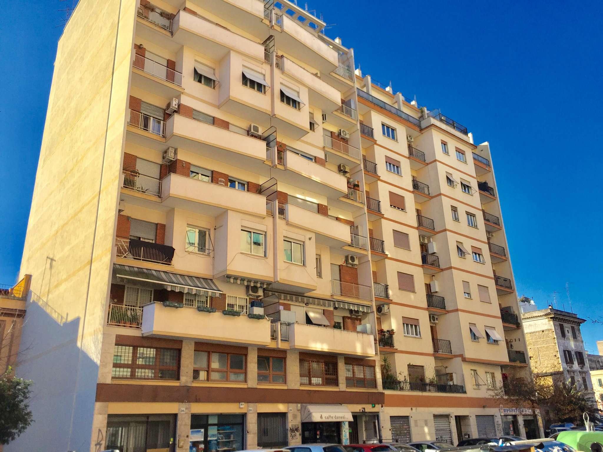 Appartamento in vendita a Roma, 2 locali, zona Zona: 10 . Pigneto, Largo Preneste, prezzo € 209.000 | CambioCasa.it