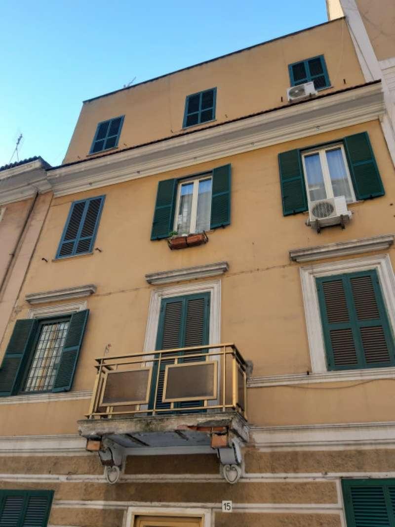 Appartamento in vendita a Roma, 1 locali, zona Zona: 10 . Pigneto, Largo Preneste, prezzo € 95.000 | CambioCasa.it