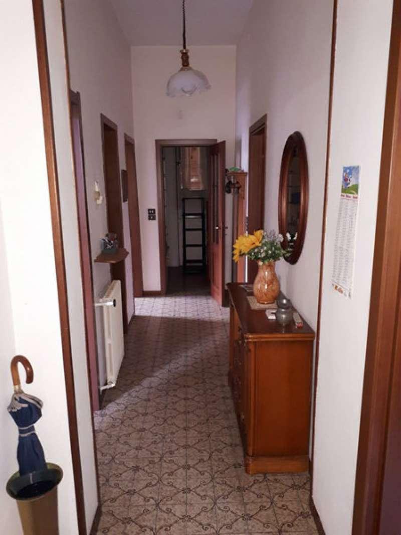 Appartamento da ristrutturare in vendita Rif. 7337201