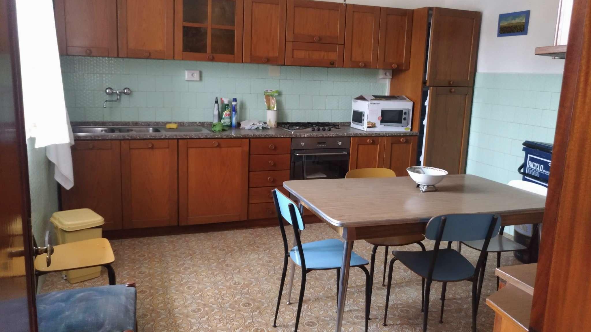 MONTESPERTOLI. Fornacette, Appartamento con ingressop indipendente al piano terra, organizzato su d1