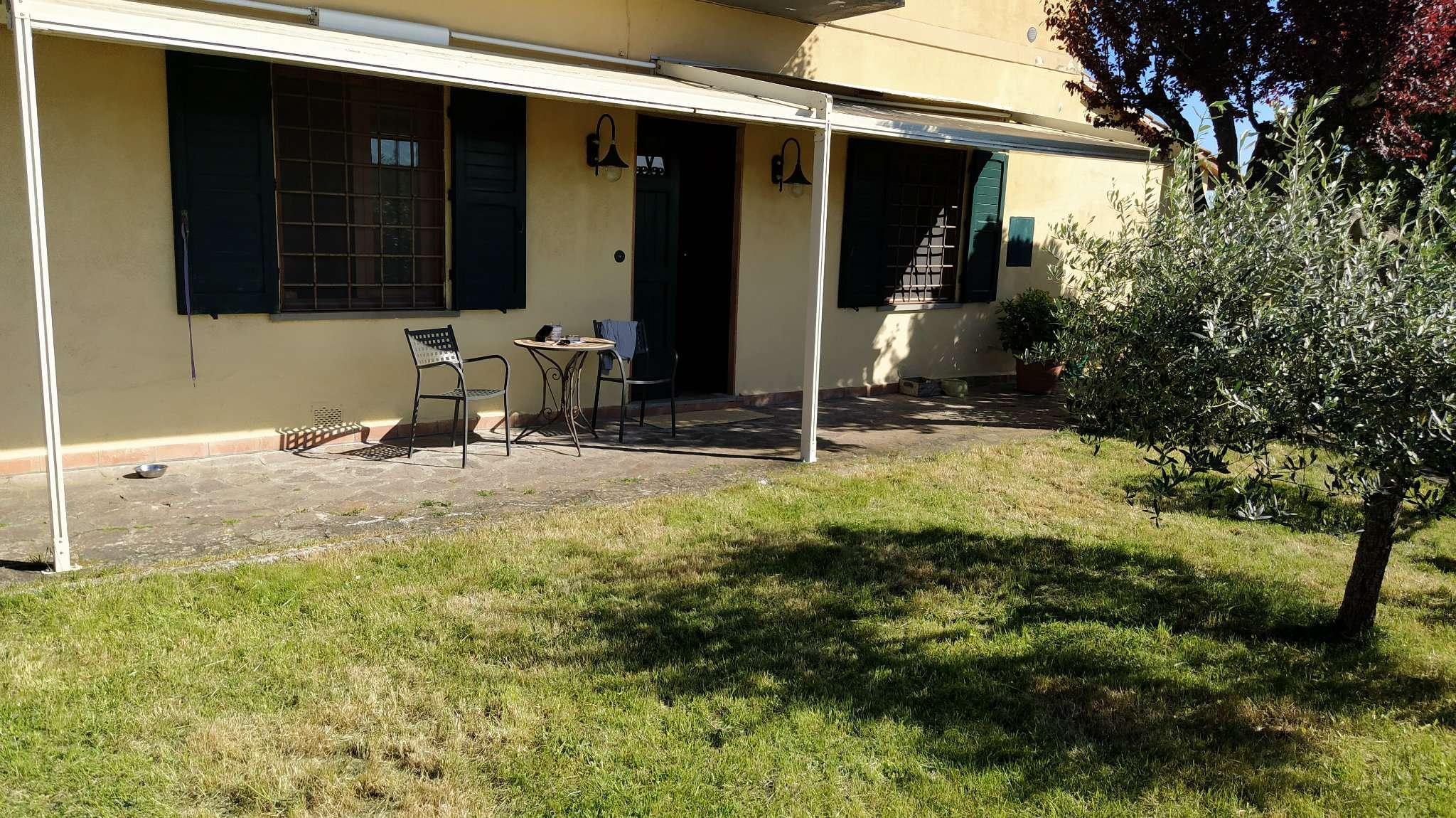 Appartamento in affitto a Barberino Val d'Elsa, 3 locali, prezzo € 720 | PortaleAgenzieImmobiliari.it