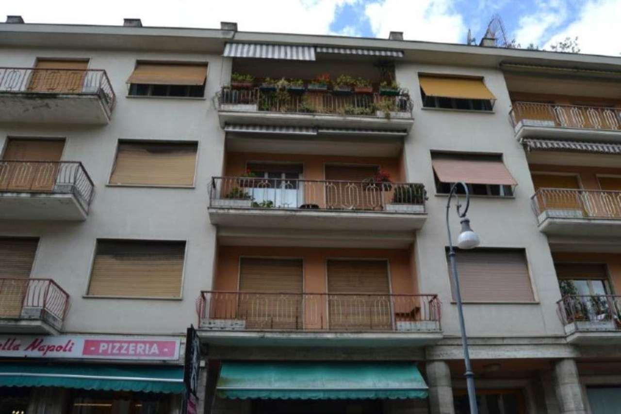 Appartamento in vendita a Rapallo, 7 locali, prezzo € 230.000 | CambioCasa.it