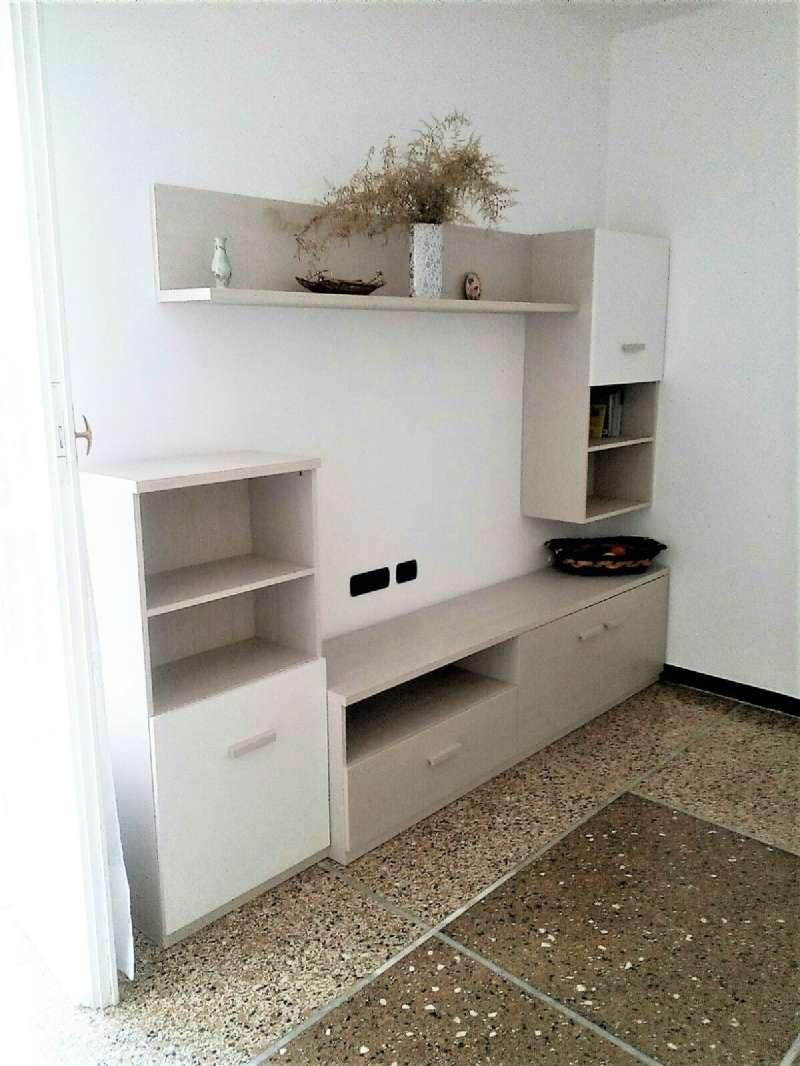 Appartamento in affitto a Lavagna, 3 locali, prezzo € 570 | CambioCasa.it