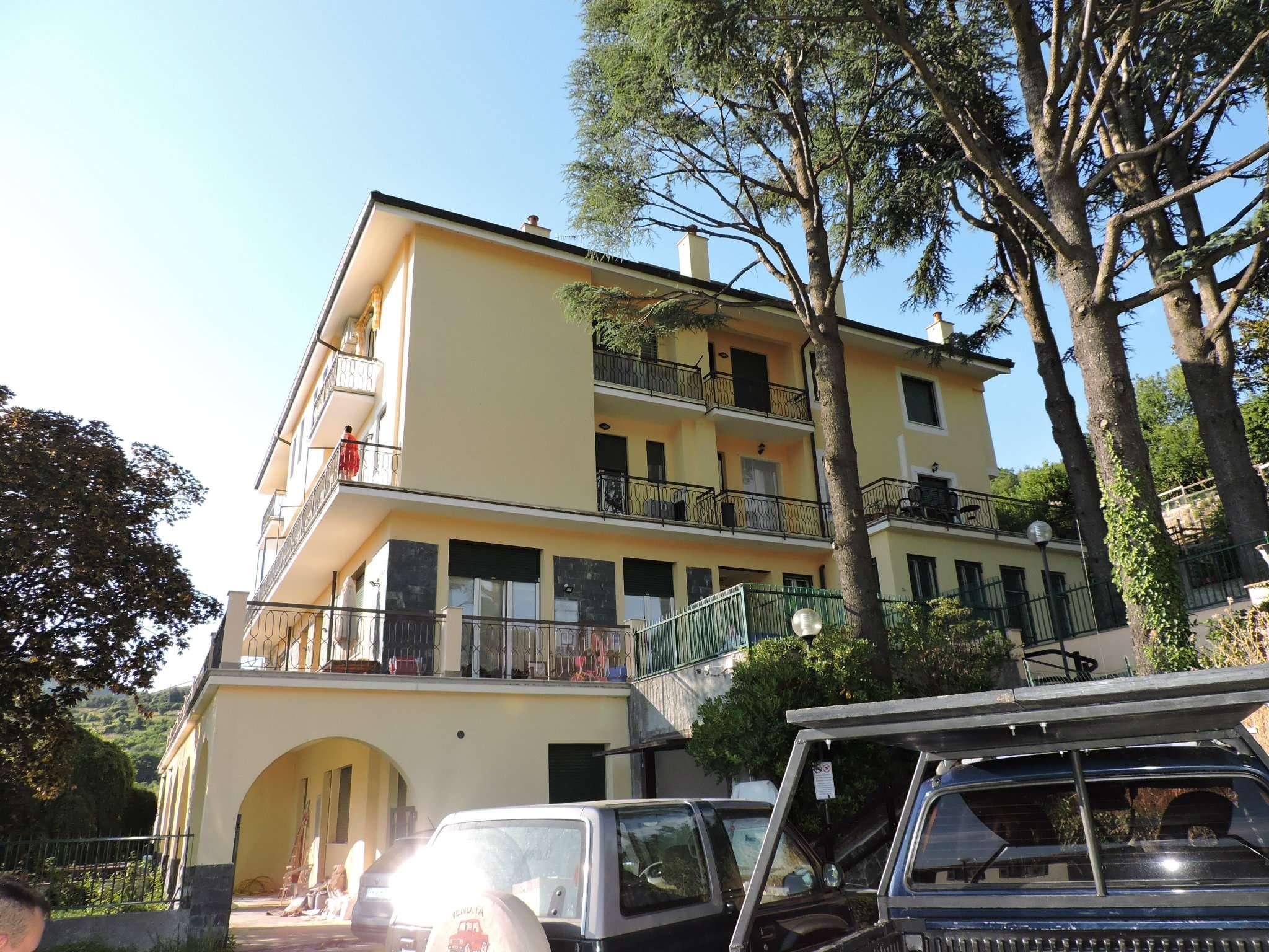 Attico / Mansarda in vendita a Sant'Olcese, 4 locali, prezzo € 220.000 | PortaleAgenzieImmobiliari.it