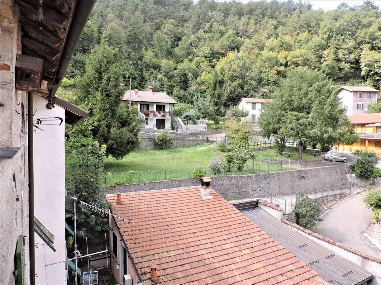 Appartamento in vendita a Voltaggio, 3 locali, prezzo € 15.000 | CambioCasa.it