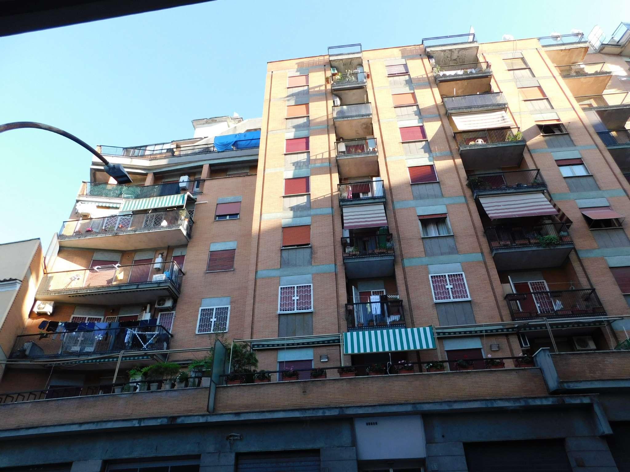 Attico / Mansarda in vendita a Roma, 4 locali, zona Zona: 10 . Pigneto, Largo Preneste, prezzo € 315.000 | CambioCasa.it