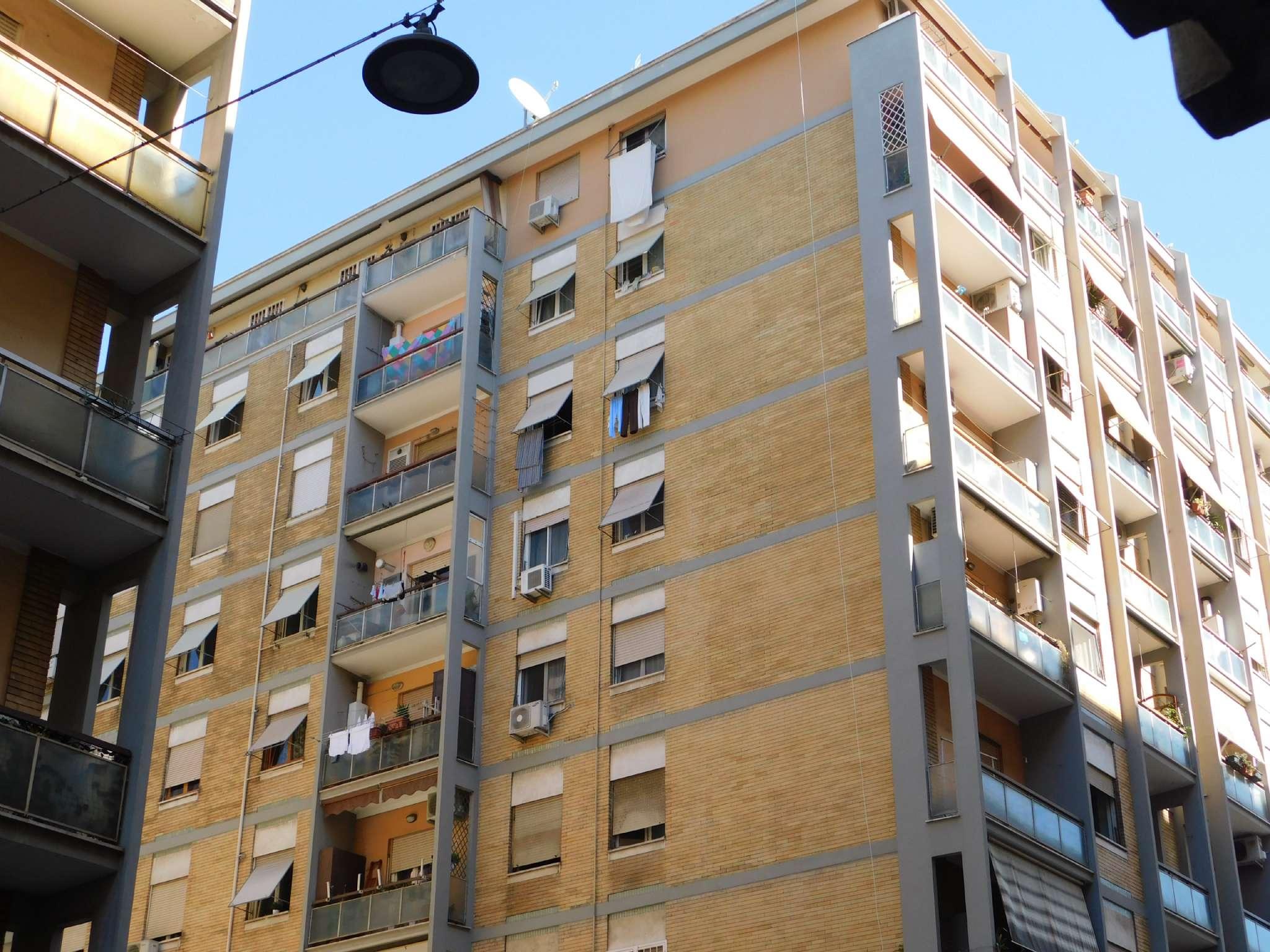 Appartamento in vendita a Roma, 3 locali, zona Zona: 10 . Pigneto, Largo Preneste, prezzo € 259.000 | CambioCasa.it