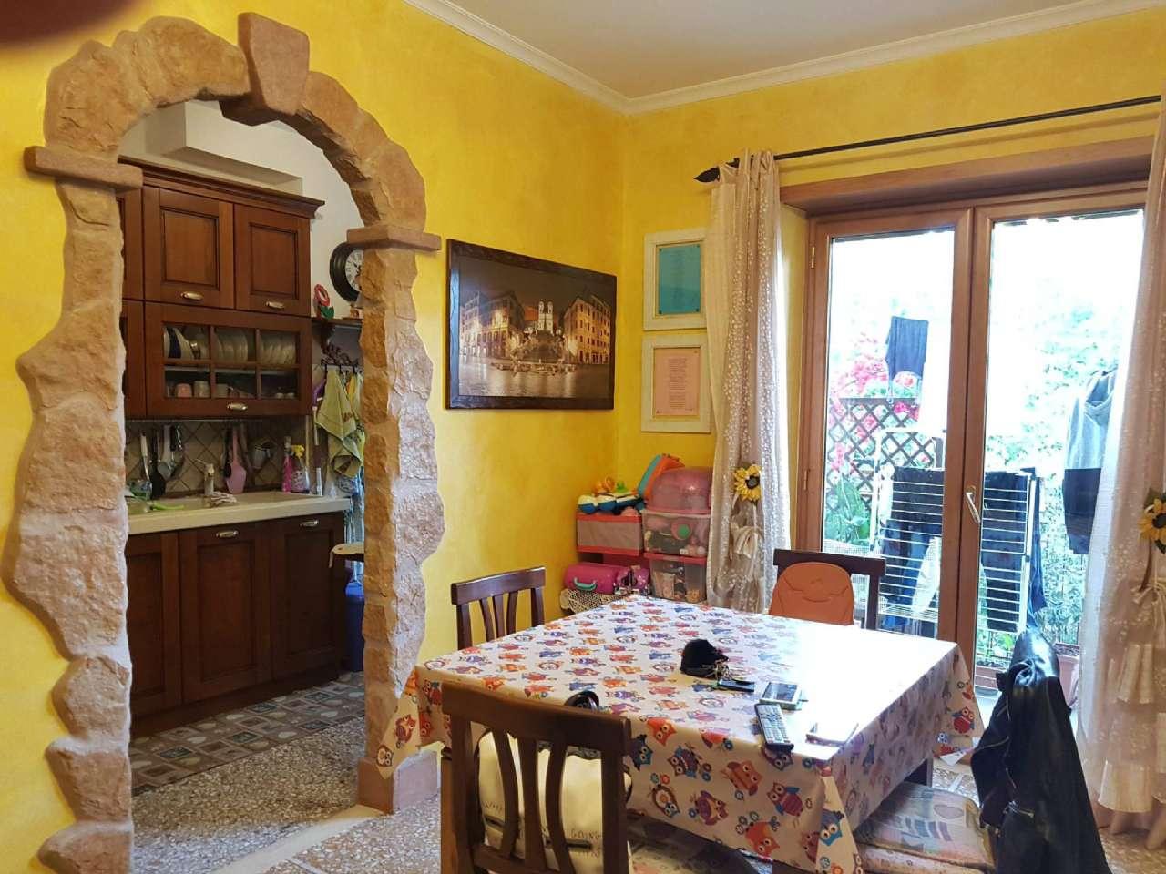Appartamento in vendita a Roma, 2 locali, zona Zona: 14 . San Giovanni, Re di Roma, P.ta Metronia, prezzo € 295.000 | CambioCasa.it
