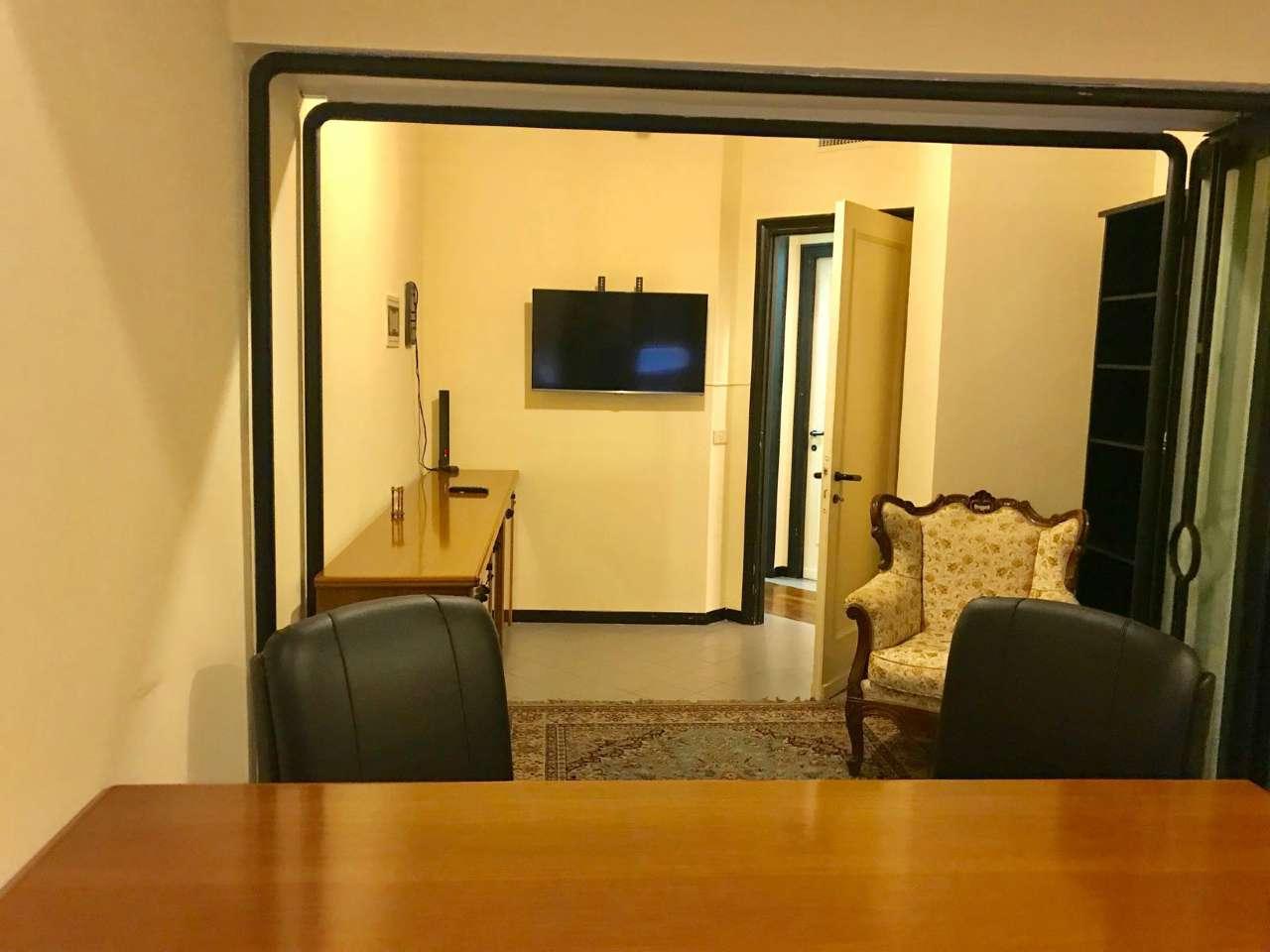 Appartamento in vendita a Roma, 4 locali, zona Zona: 24 . Gianicolense - Colli Portuensi - Monteverde, prezzo € 275.000   CambioCasa.it