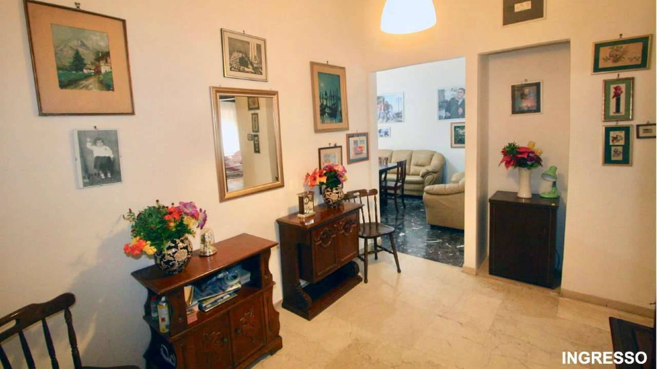 Appartamento in vendita a Roma, 3 locali, zona Zona: 13 . Tuscolano, Appio Claudio, Villa Lais, Quadraro, prezzo € 240.000 | CambioCasa.it
