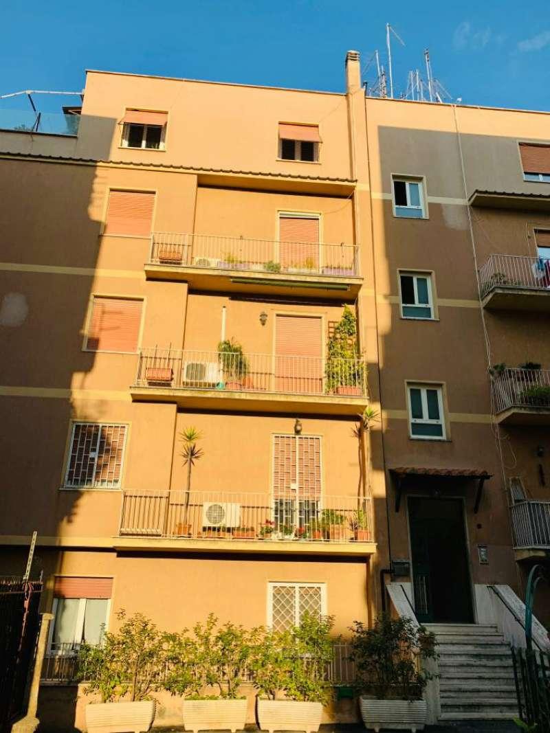 Appartamento in Vendita - via Silvestrini