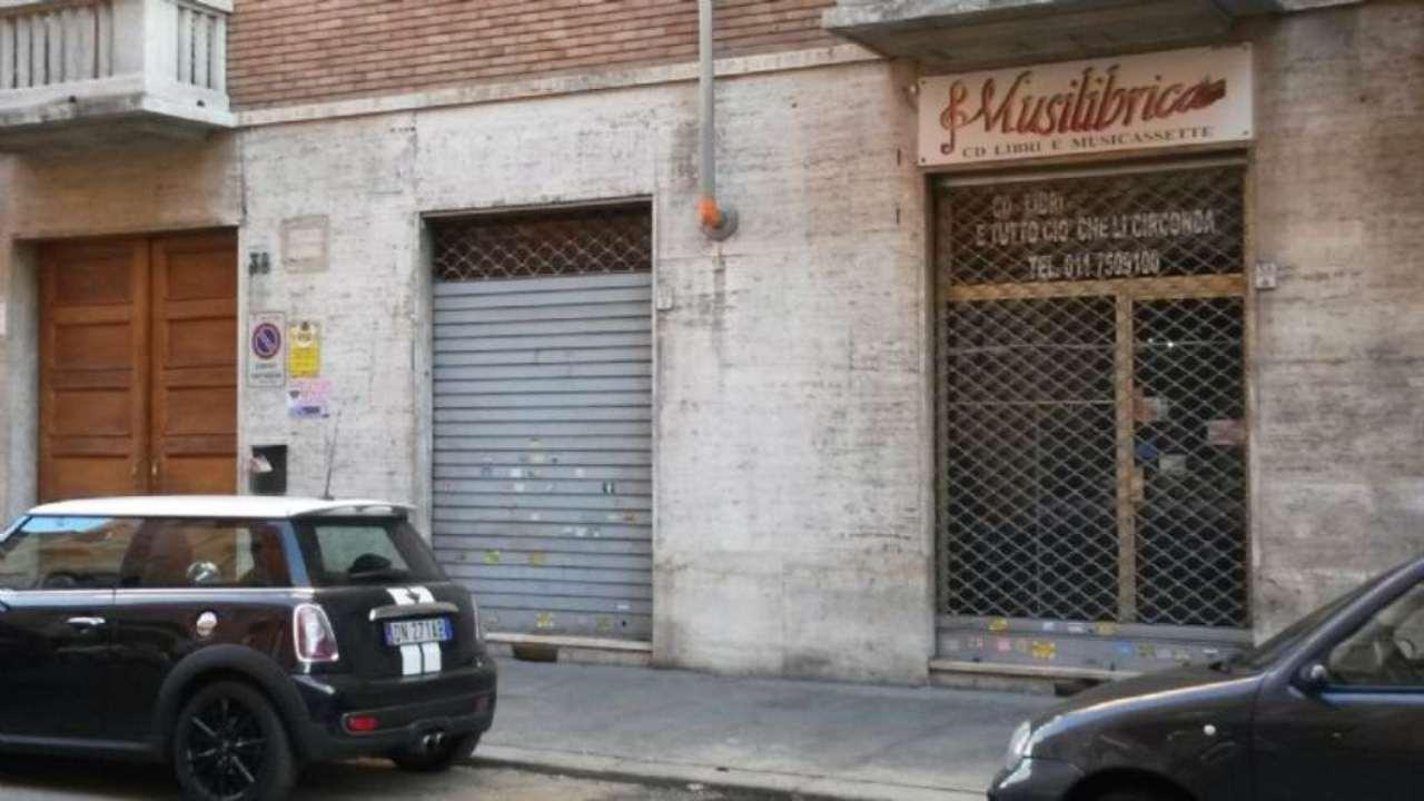 Negozio in affitto Zona Parella, Pozzo Strada - via Domodossola 38 Torino