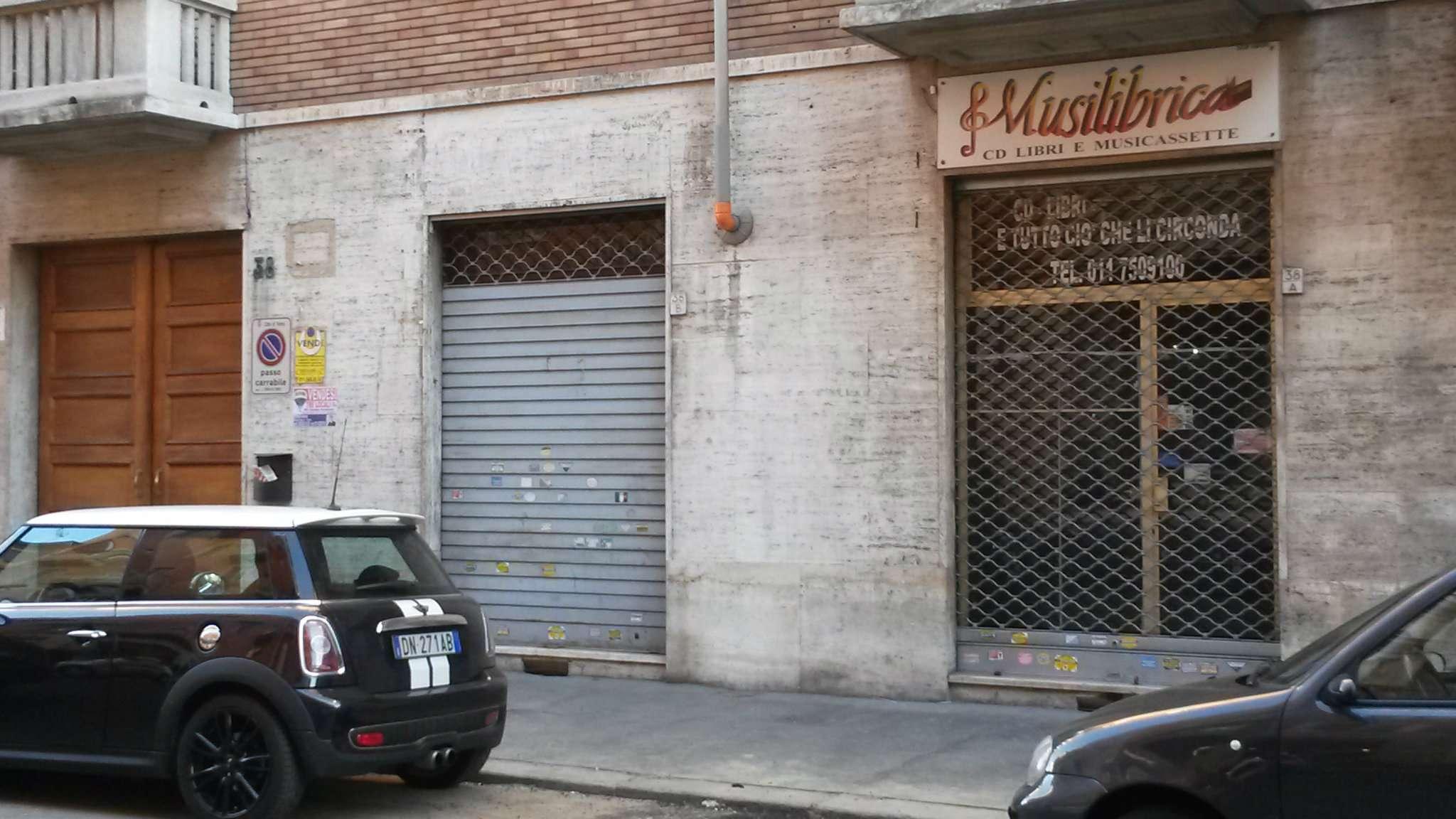 Affitto - Negozio - Torino - NEGOZIO PARELLA VENDITA ? 68.000