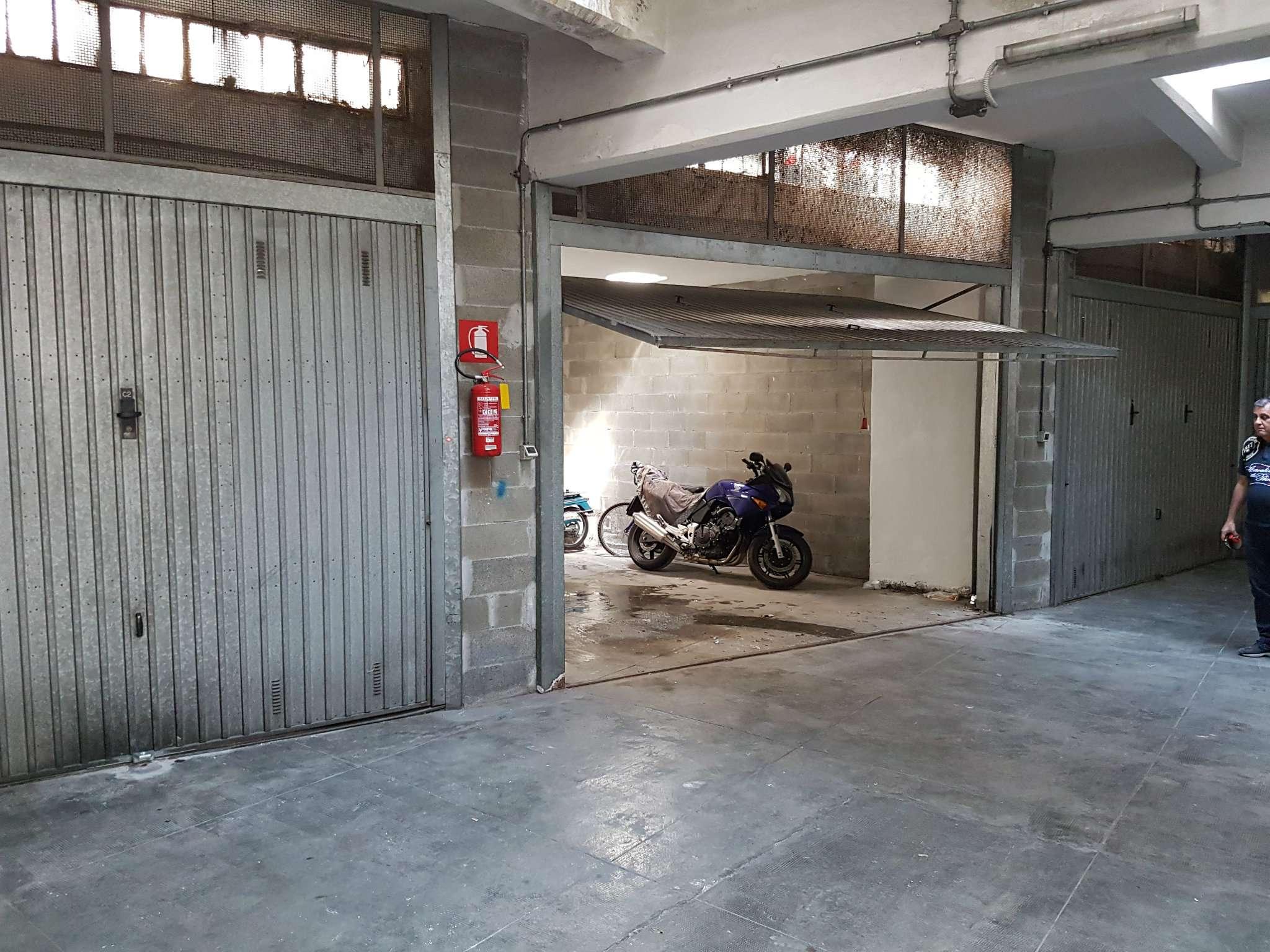Vendita - Box - Torino - BOX AUTO DOPPIO IN PARALLELO