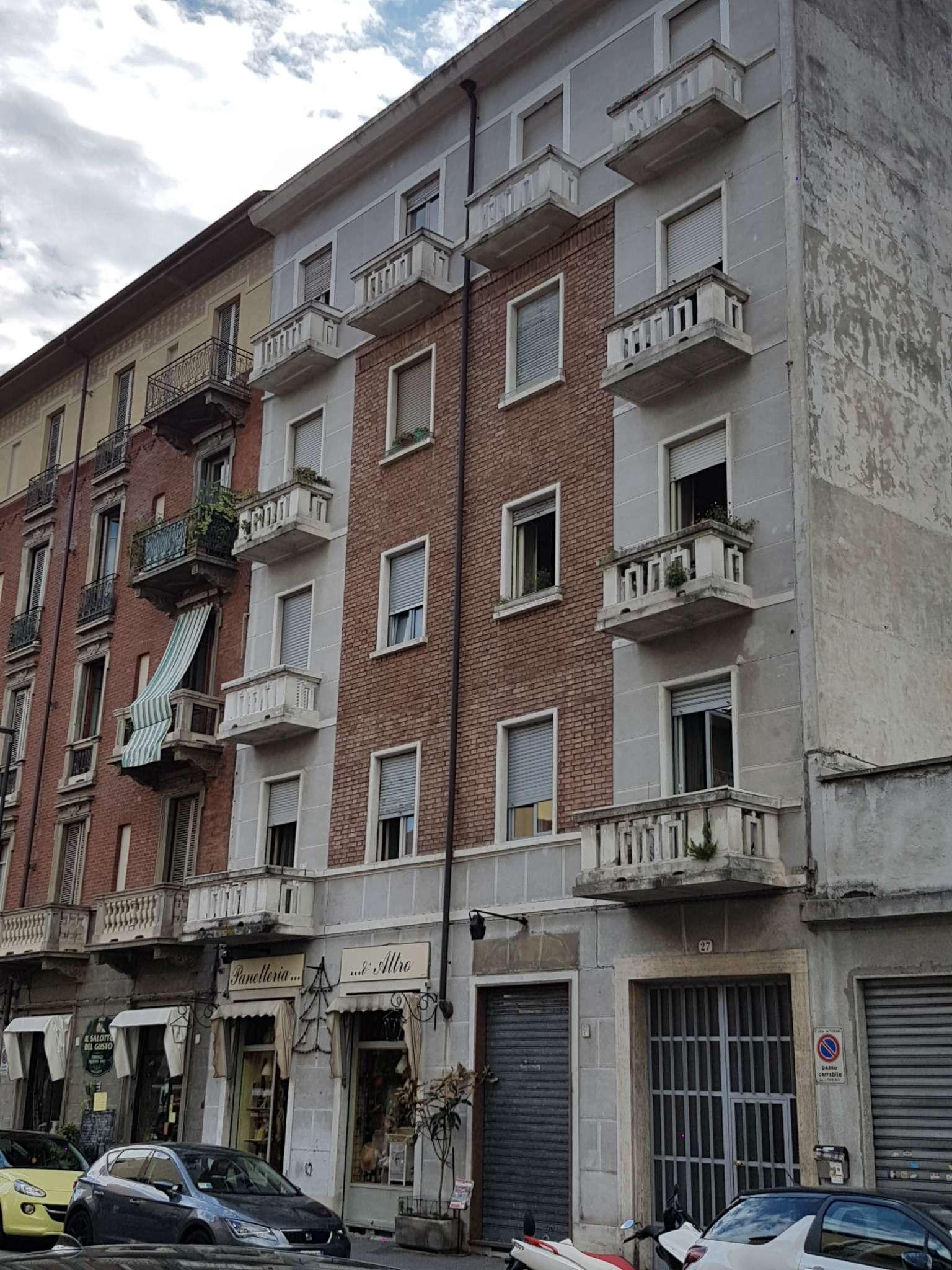 Vendita - Negozio - Torino - NEGOZIO PARELLA - OTTIMO  ? 48.000