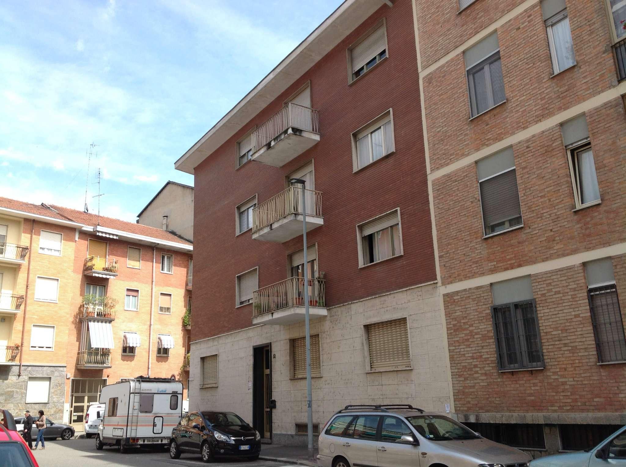 Affitto - Appartamento - Torino - Molto spazioso