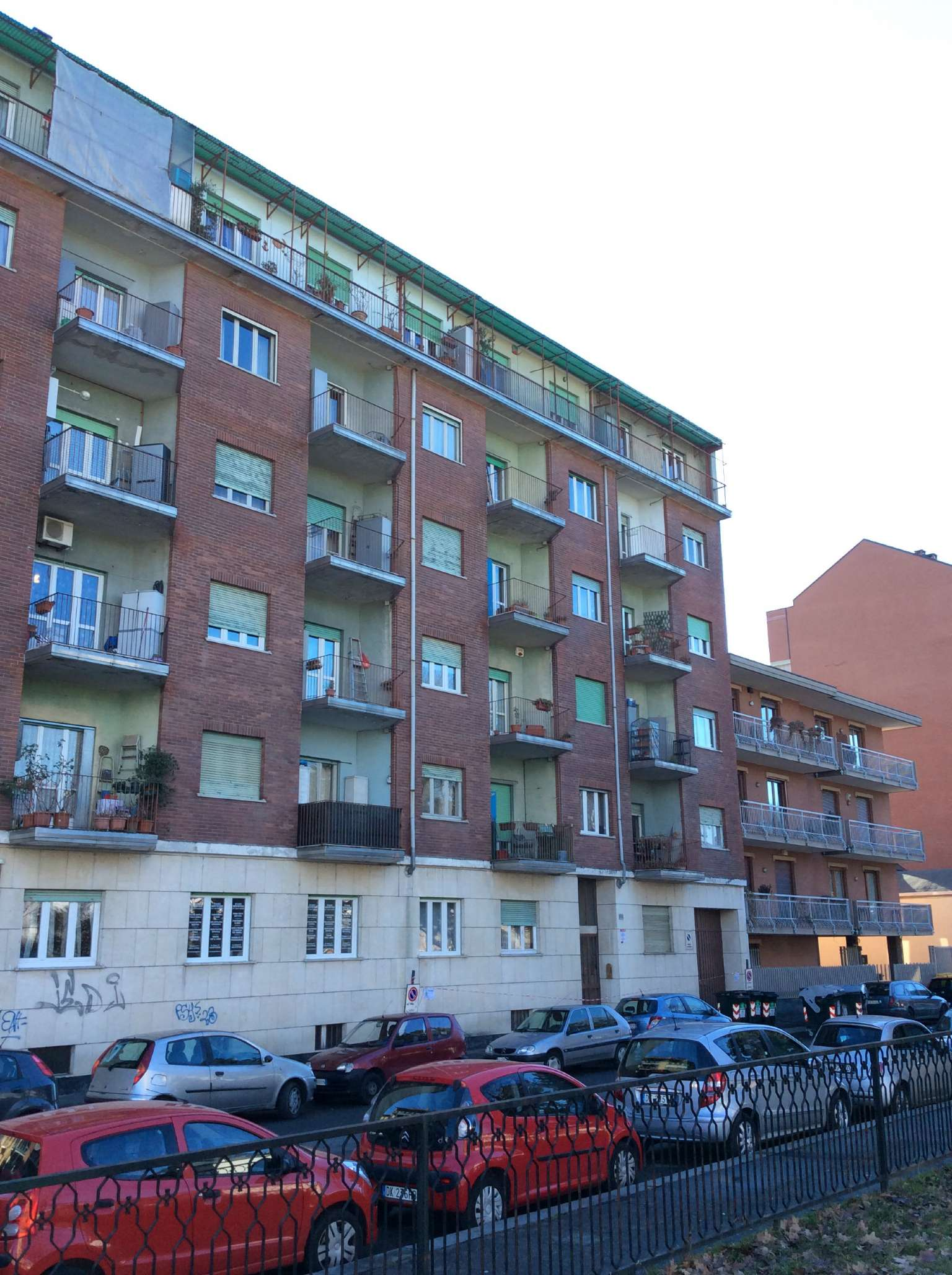 via   Valgioie  113 - Torino - QUADRILOCALE ? 135.000