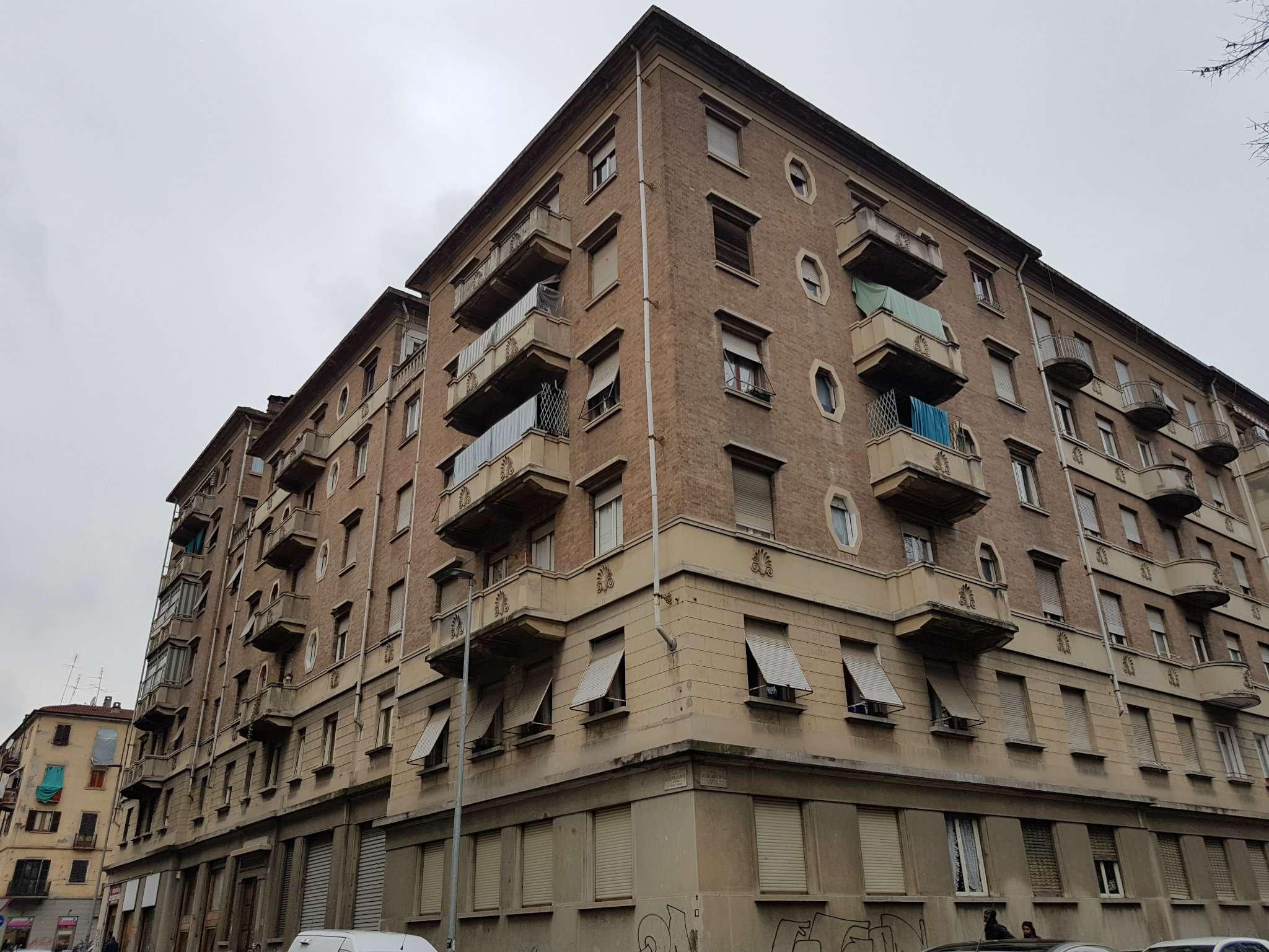 Vendita - Appartamento - Torino - AURORA QUADRILOCALE ? 100.000