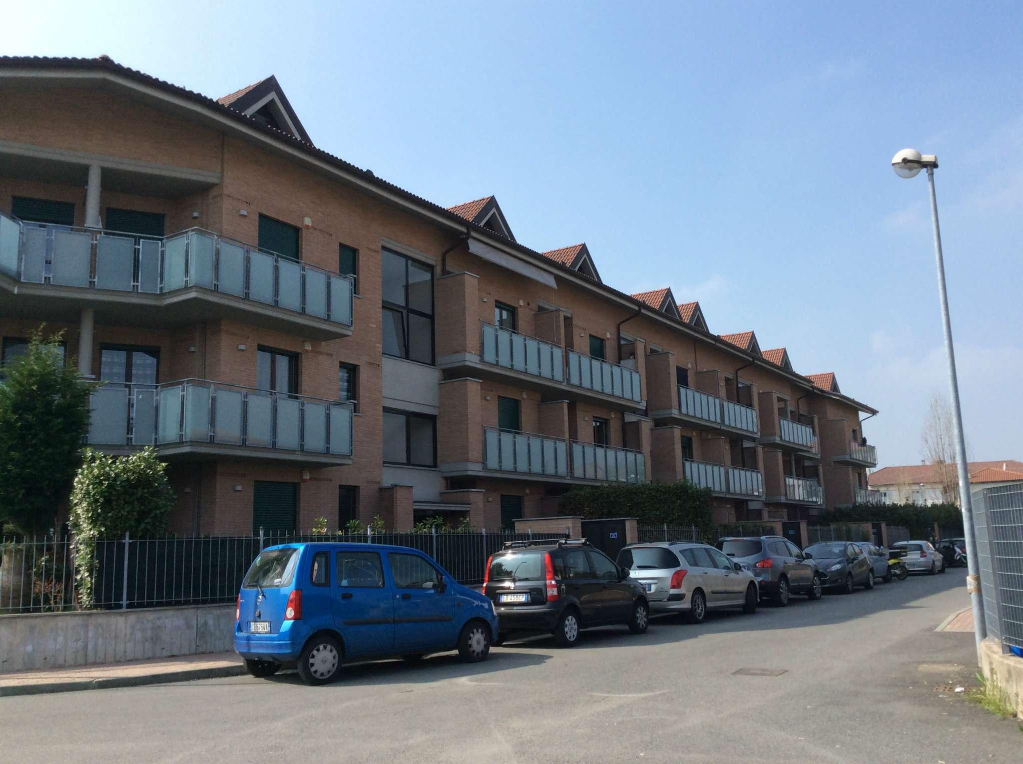 Appartamento in vendita via Giordano Bruno 2 Volpiano