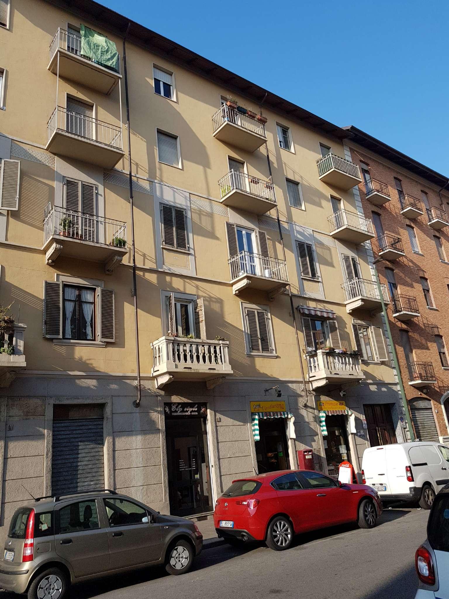 Vendita - Negozio - Torino - INVESTIMENTO DA REDDITO - NETTO 5%