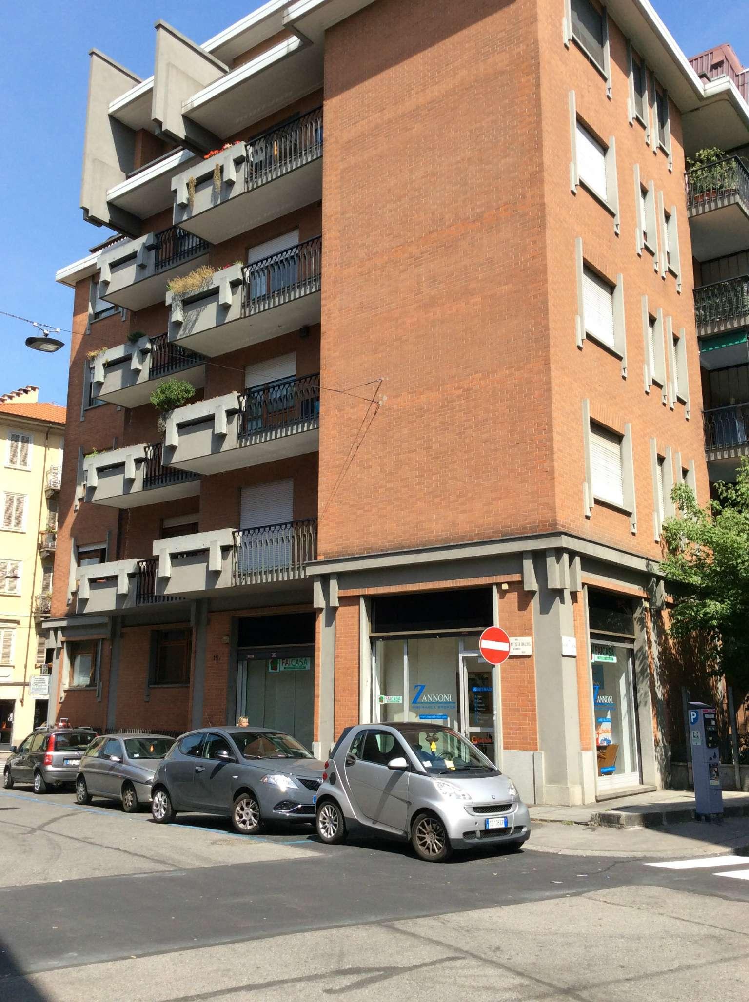 Affitto - Negozio - Torino - PRONTO ALL'USO