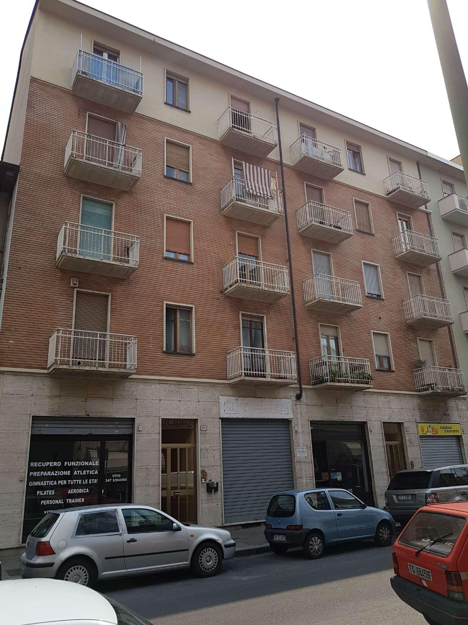 Vendita - Appartamento - Torino - RISTRUTTURATO - GRAZIOSO BILOCALE- VOLENDO ARREDATO