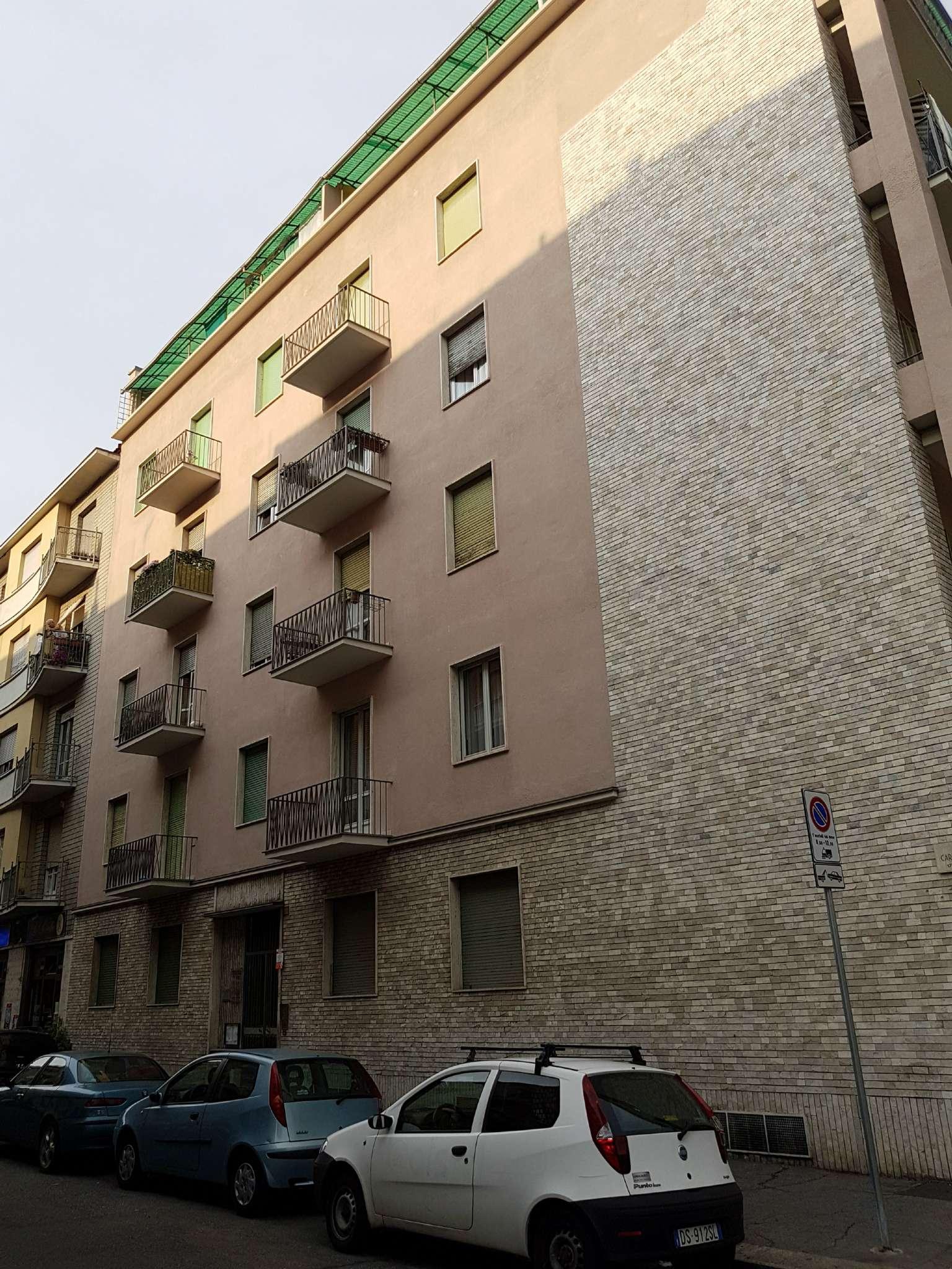 Vendita - Appartamento - Torino - Ristrutturato- Piano alto - ampia balconata angolare