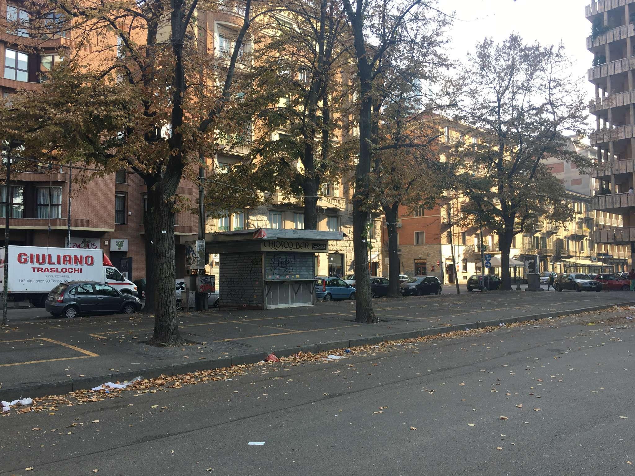 Vendita - Locale Commerciale - Torino - CHIOSCO