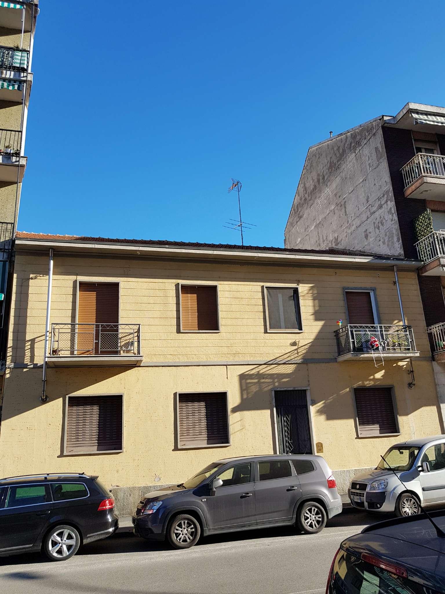 Vendita - Appartamento - Moncalieri - TRILOCALE IN PALAZZINA QUADRIFAMILIARE - TERMOAUTONOMO - ? 108.000