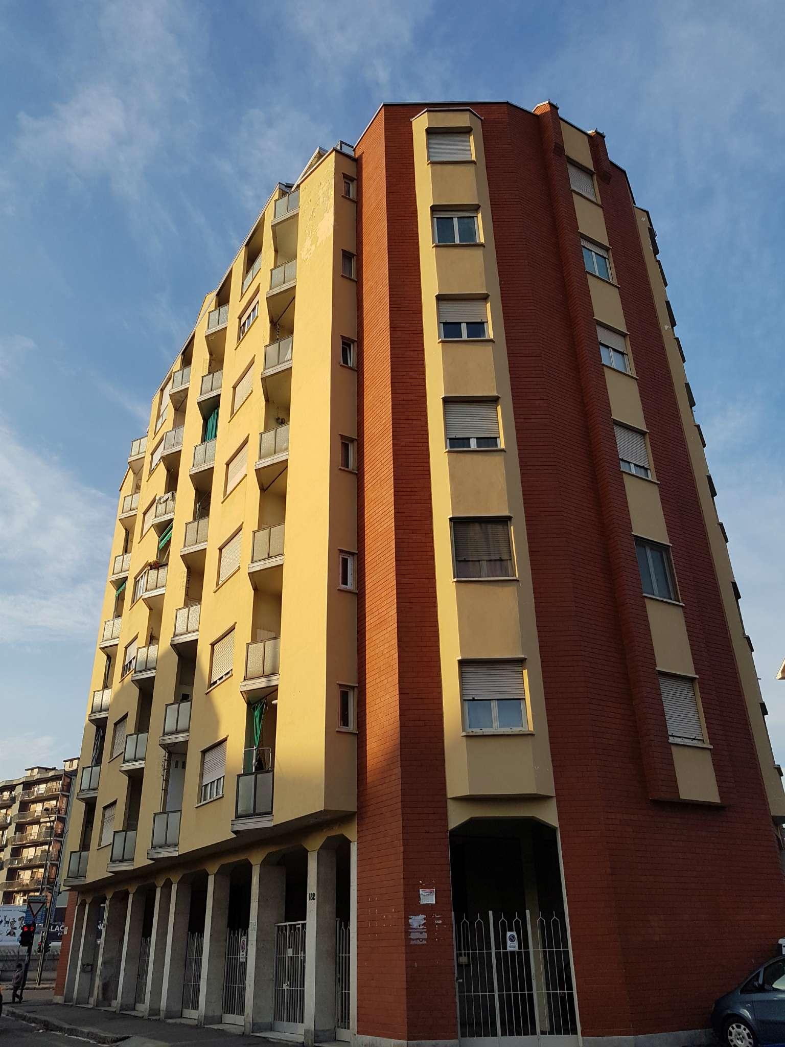 Vendita - Appartamento - Torino - LUCENTO CORSO TOSCANA TRILOCALE PIANO ALTO ASCENSORE OTTIMO PREZZO ? 69.000